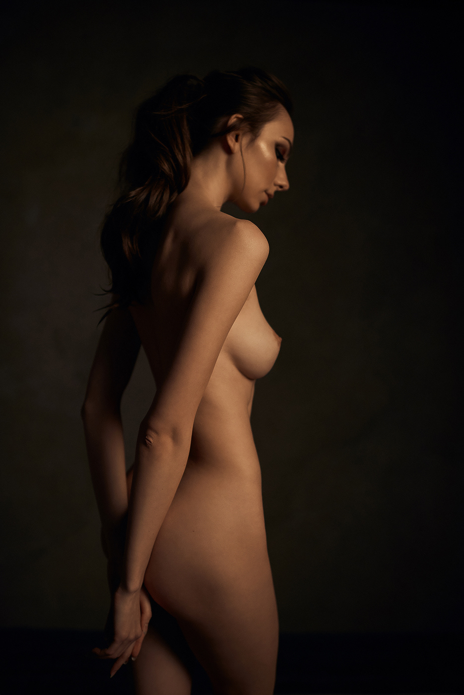 Margo Amp / фотограф Дмитрий Бугаенко