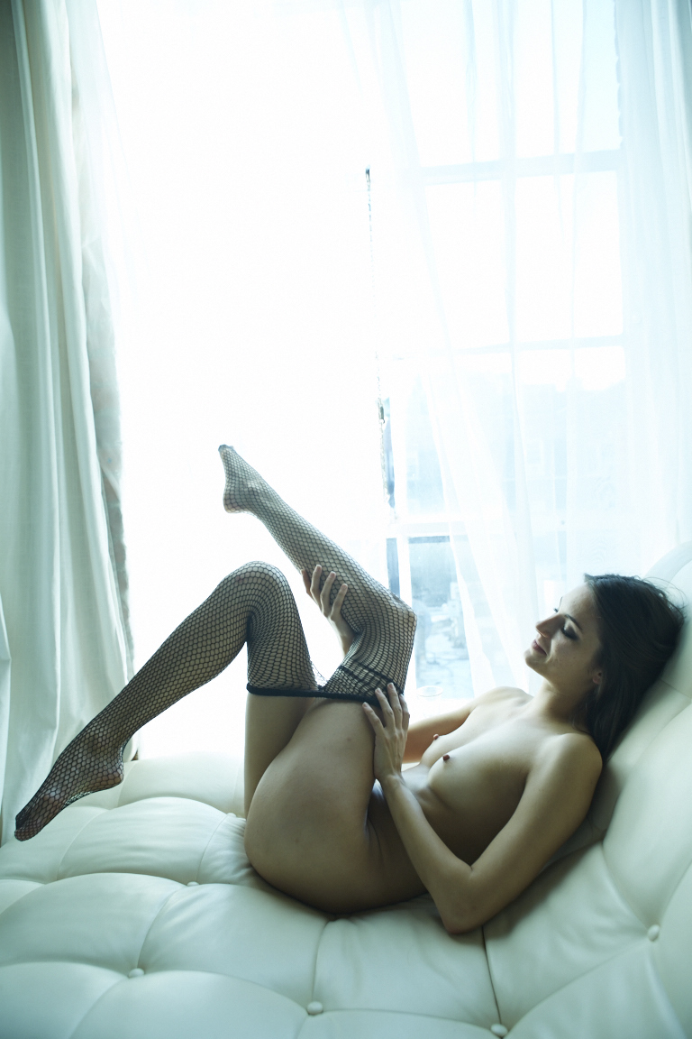 Jess Ambro by Antoine Verglas