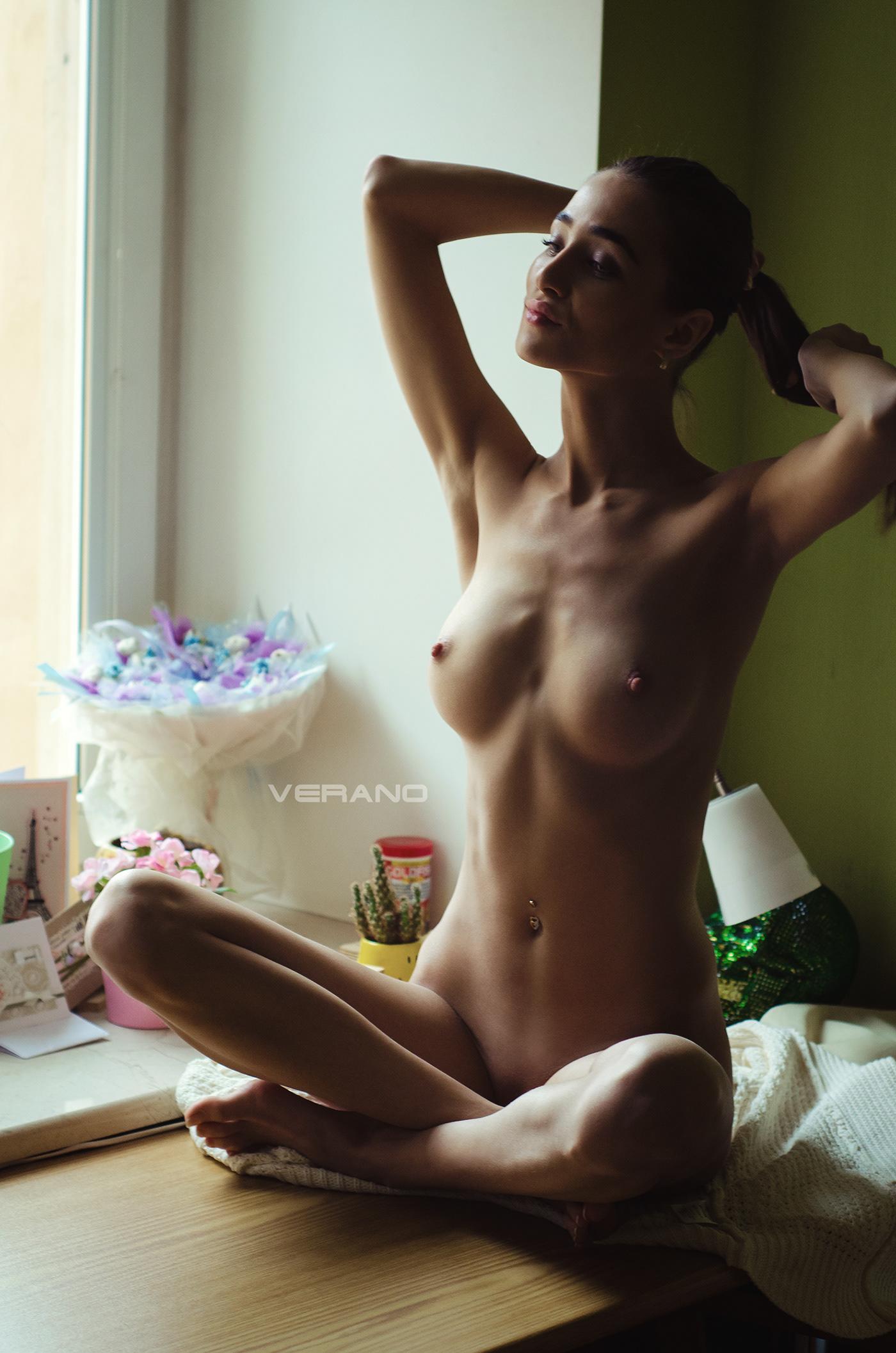 Светлана / фотограф Nikolas Verano