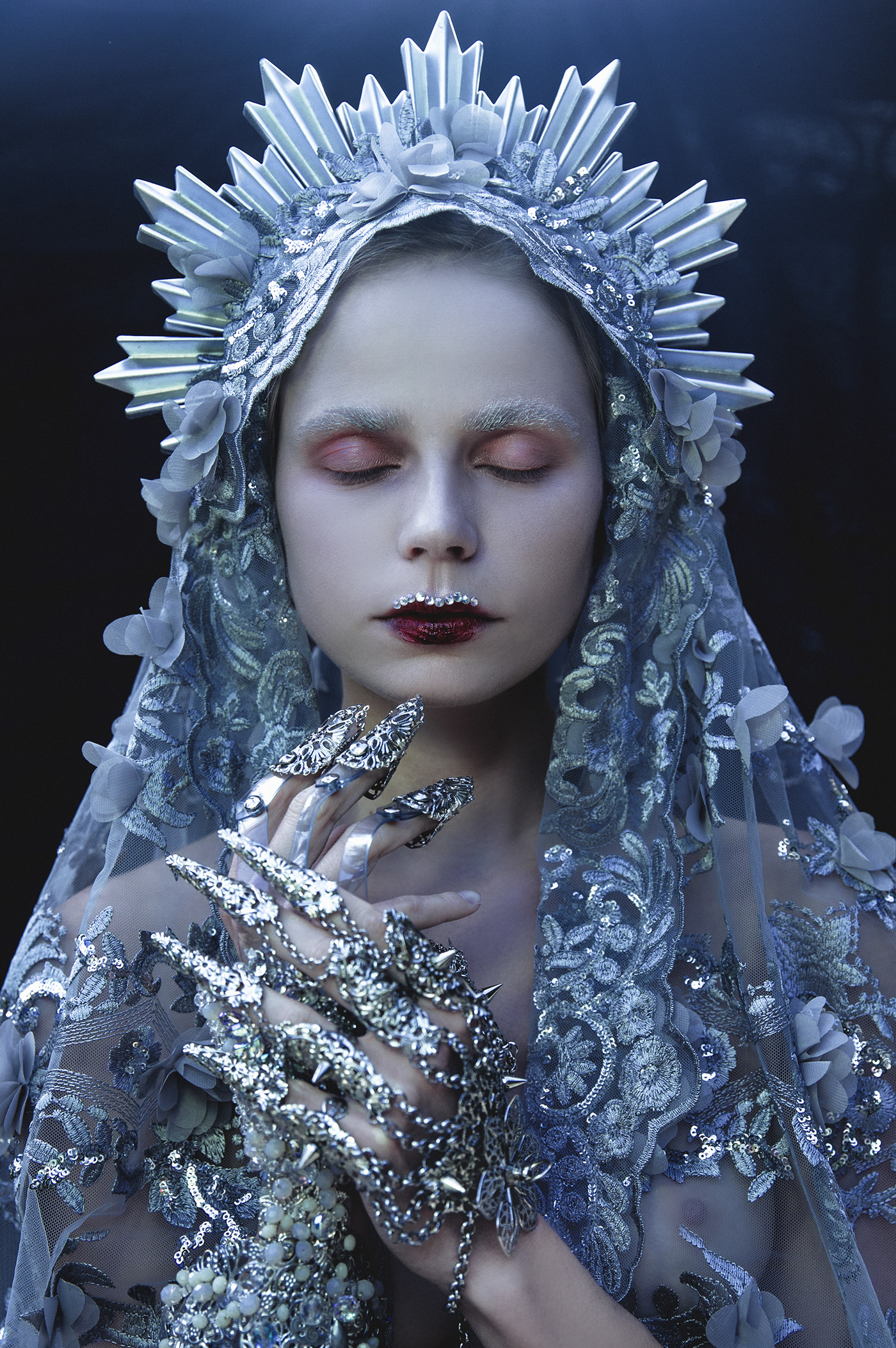 Pearl / фото Ekaterina Belinskaya