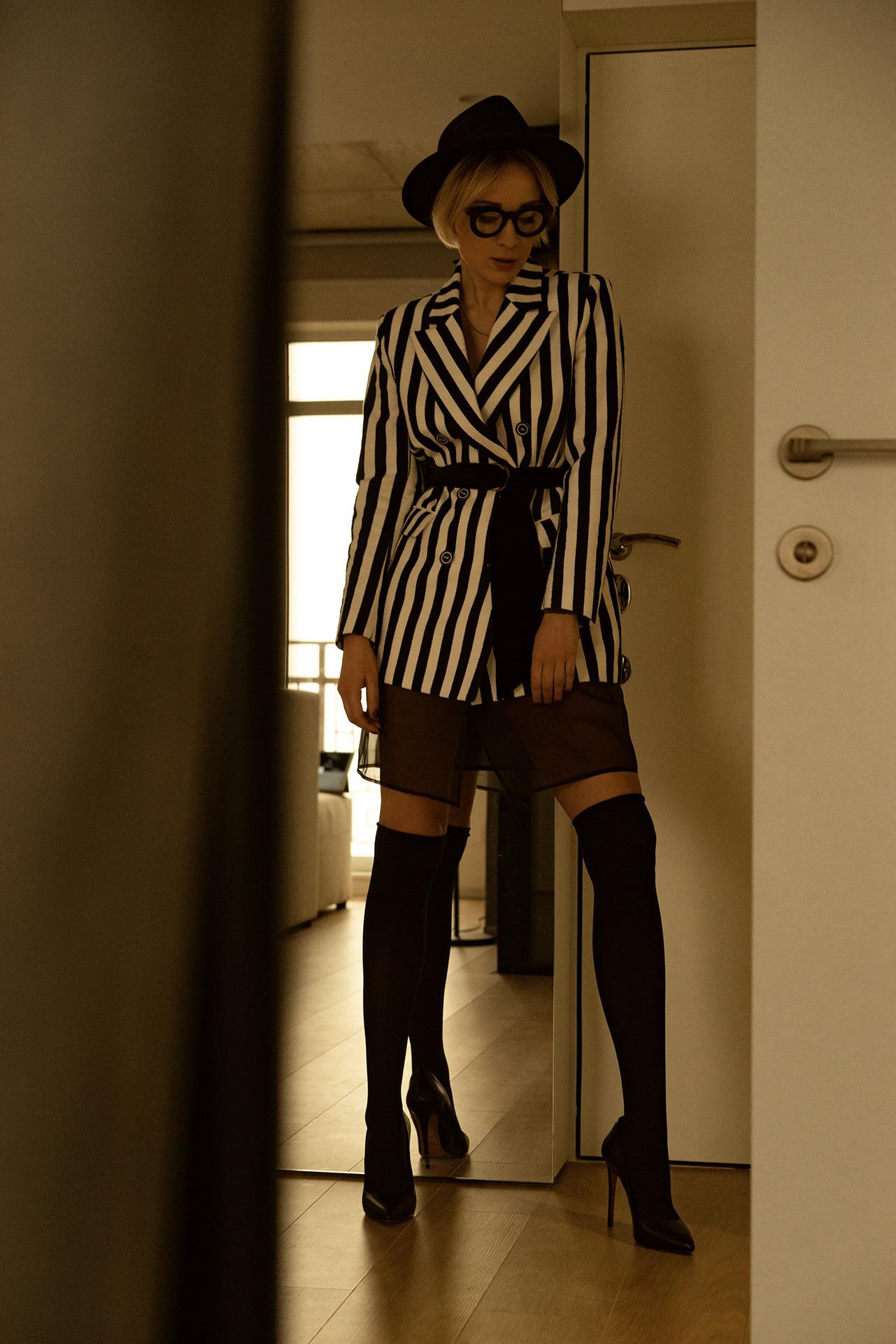 Style is all for me / фотограф Артур Каплун