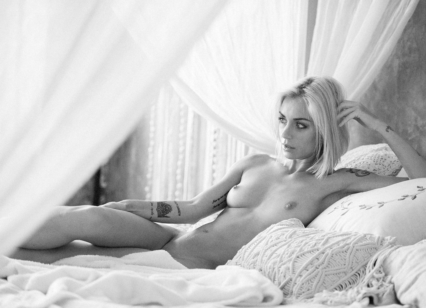 Sveta / фотограф Martin Wieland