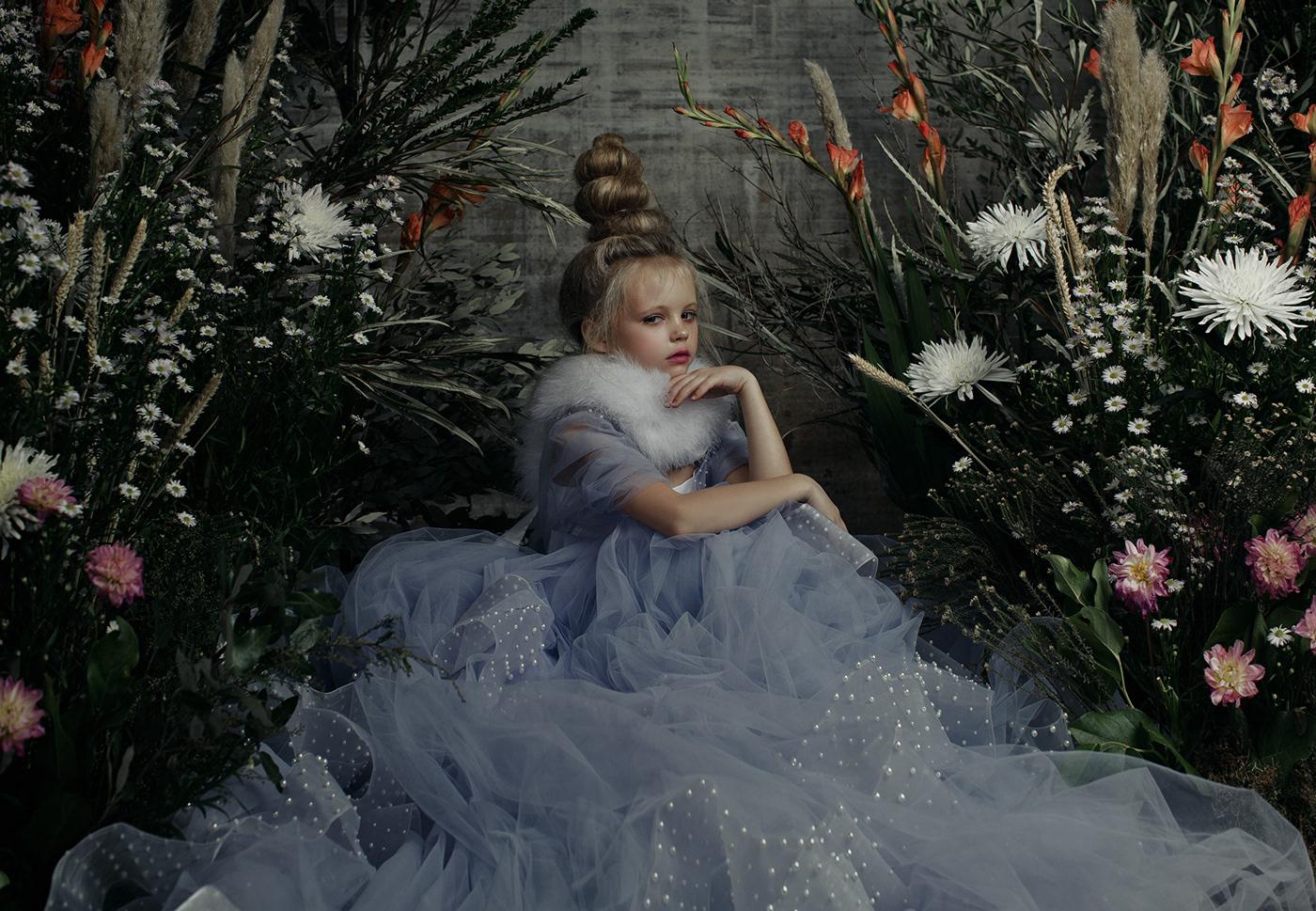 petals / фотограф Ekaterina Belinskaya