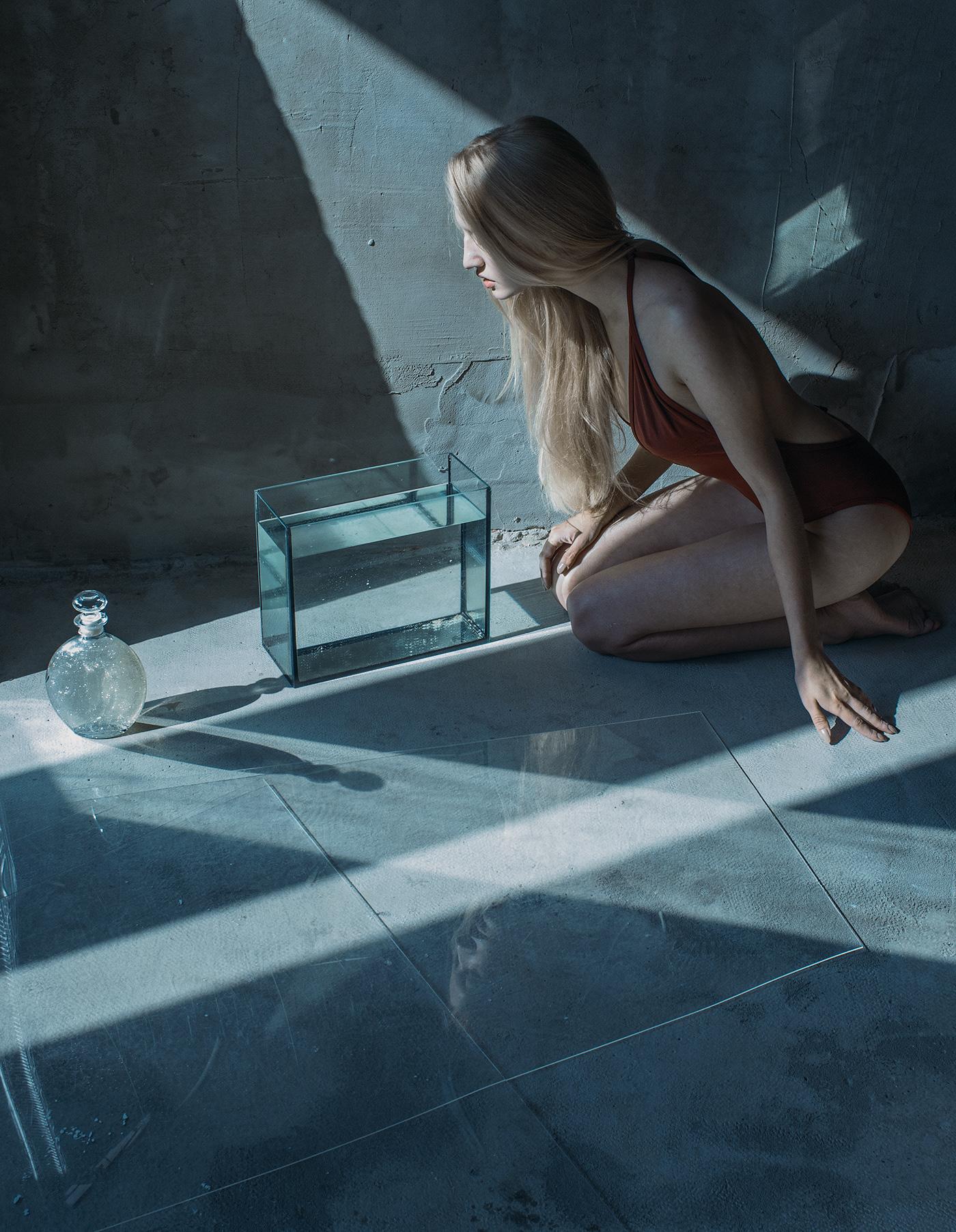 water pool / фотограф Marta Syrko