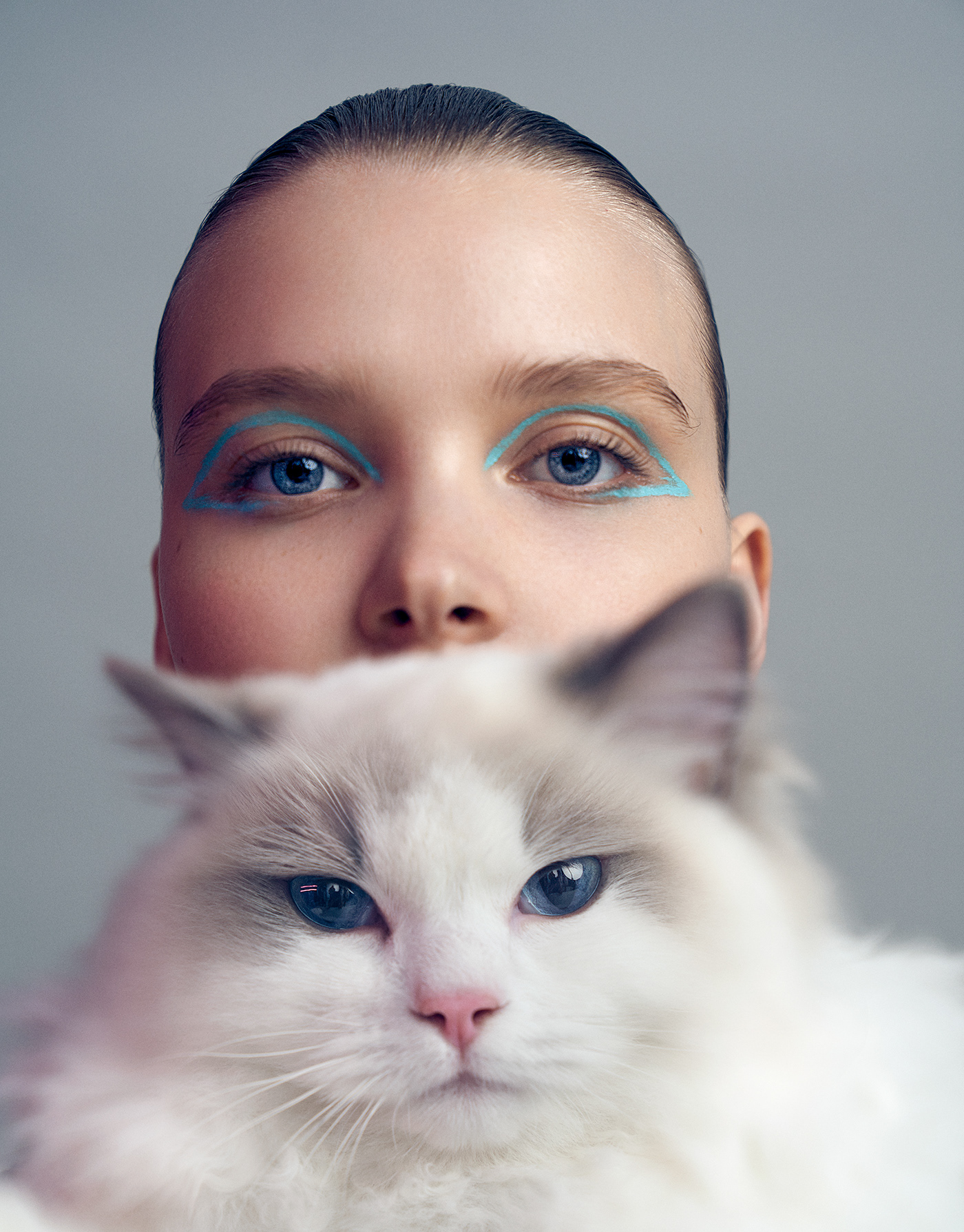 萌宠·美妆|PET&BEAUTY - TGIMAGE STUDIO