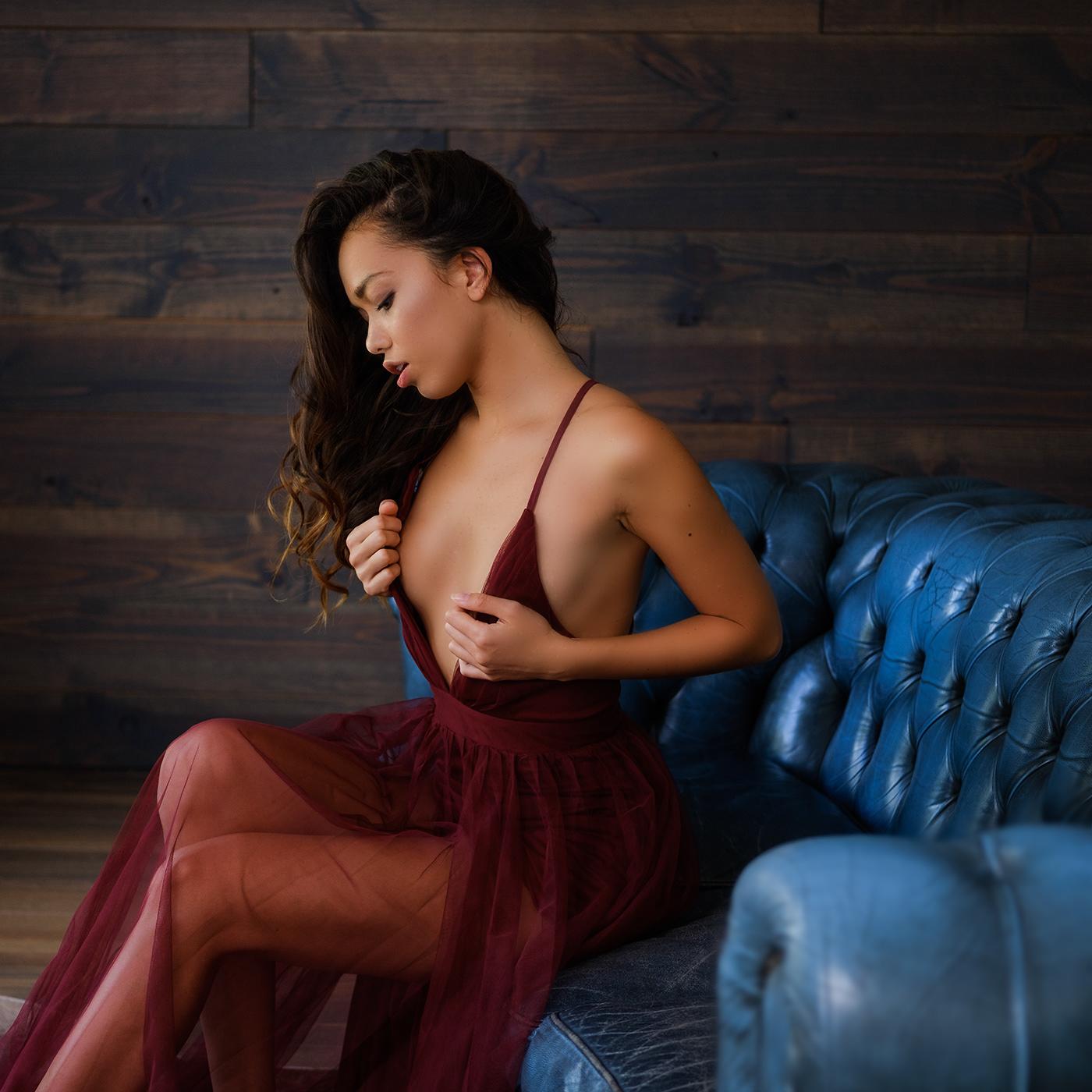 Kitrysha / фотограф Pascal Thomas