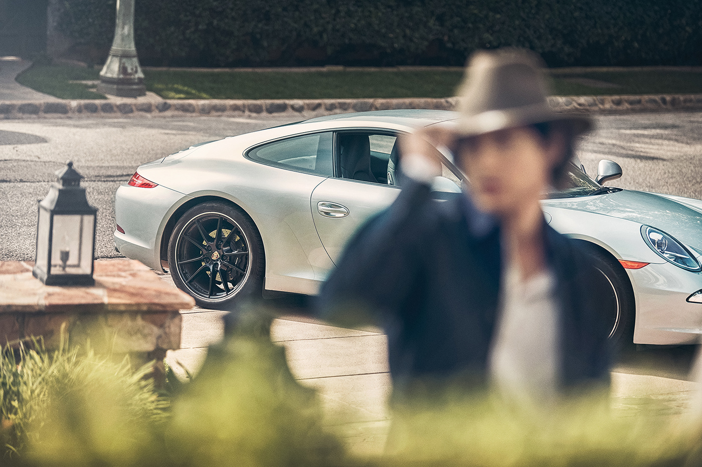PorscheMoment