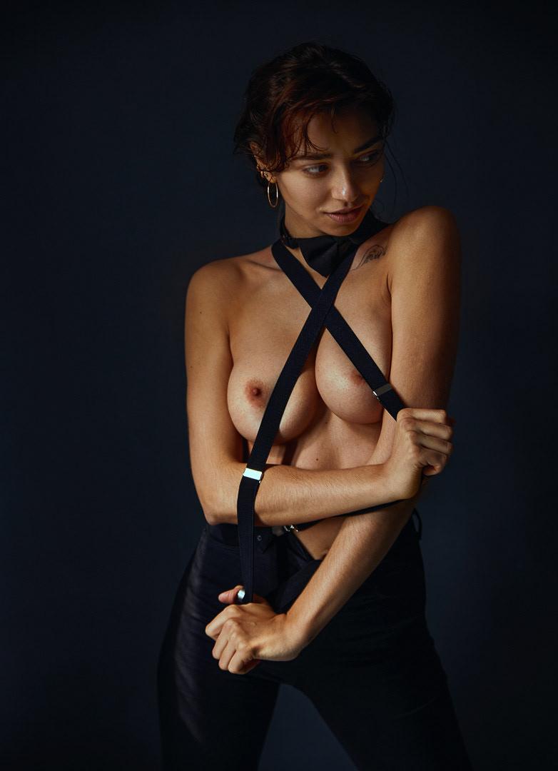 Parallels / фотограф Sergey Basin
