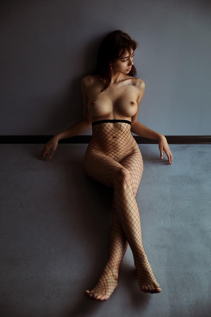 Stretch / фотограф Sergey Basin