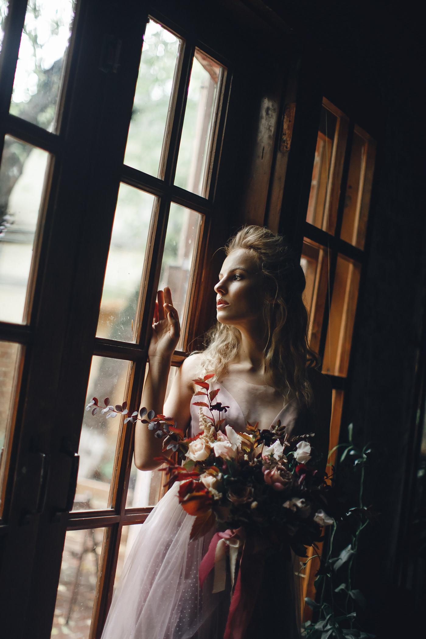 Olga / фотограф Kseniya Che