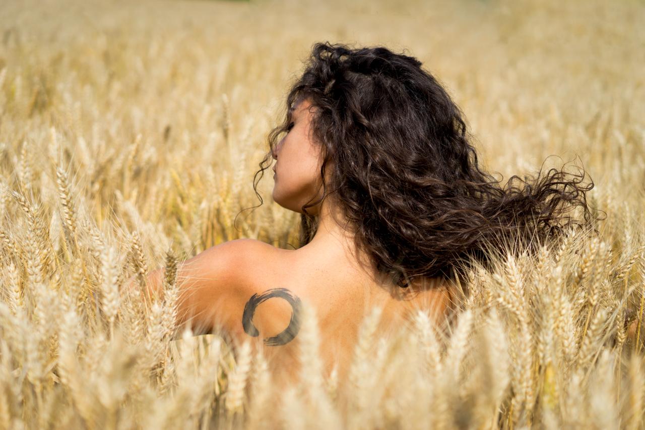 Valeria / фото Leonardo Battaglini