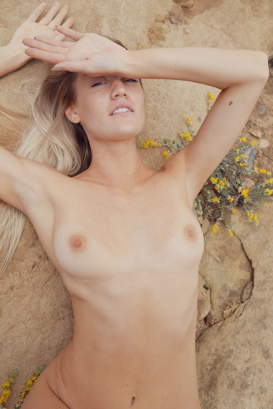 Hannah McKay by Thomas R. Wood