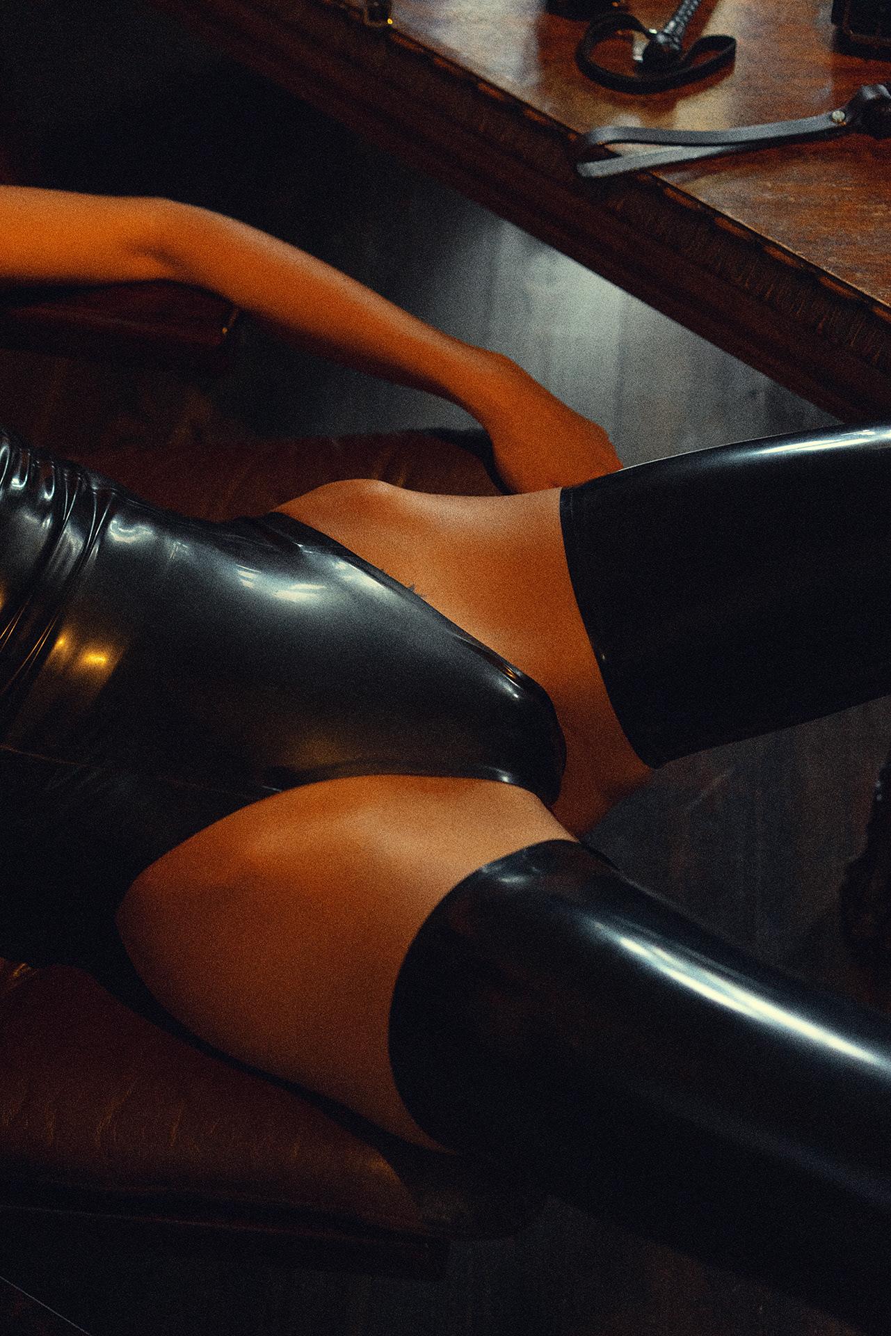 Queen / фотограф Артур Каплун