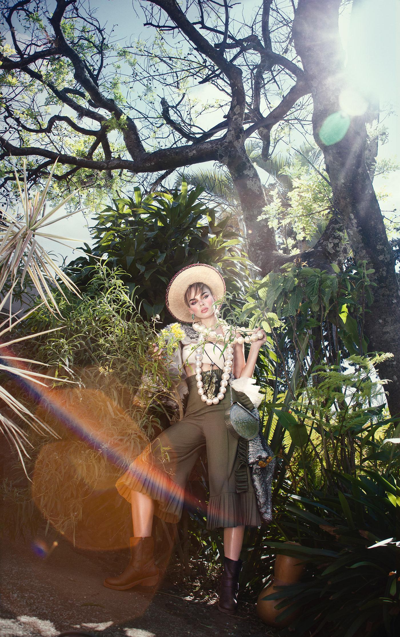 A state of Bloom / фото Charles Herrera