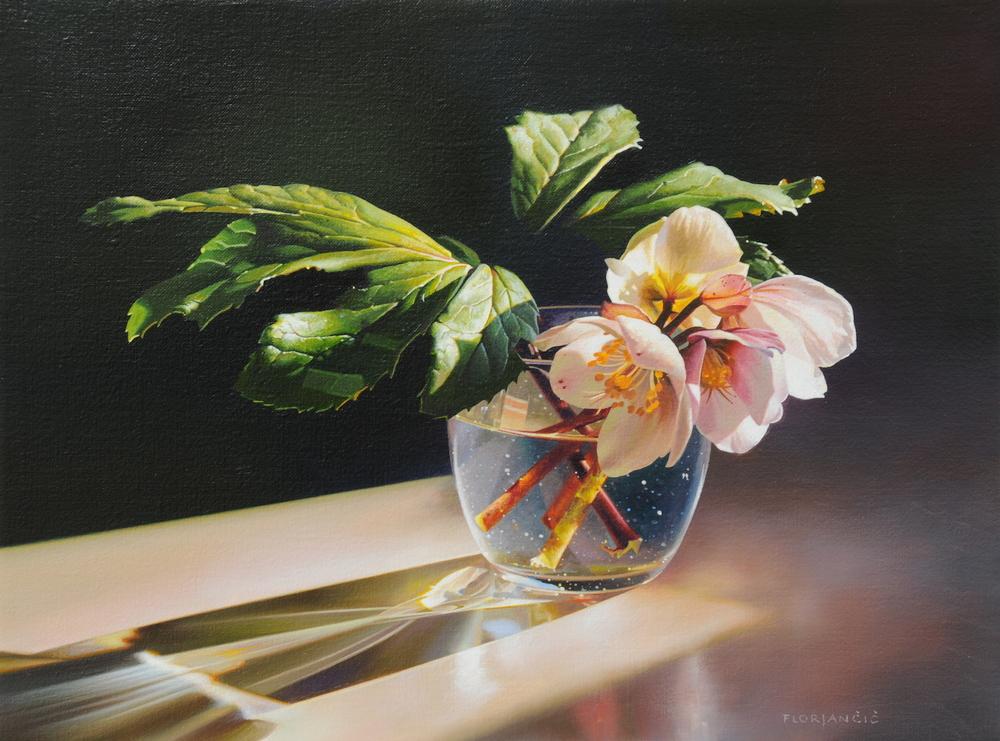 художник Pavel Florjančič