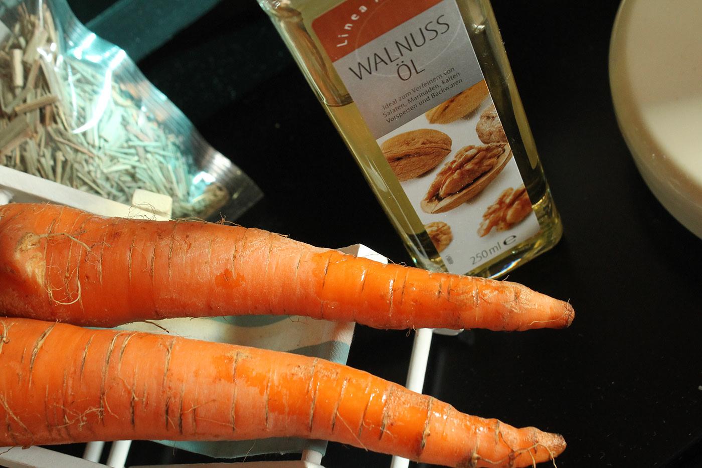 Carrot gang / фото Susanne Enger