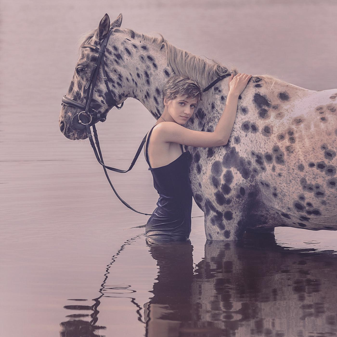 BE MY HORSE / фото Erika Parfenova