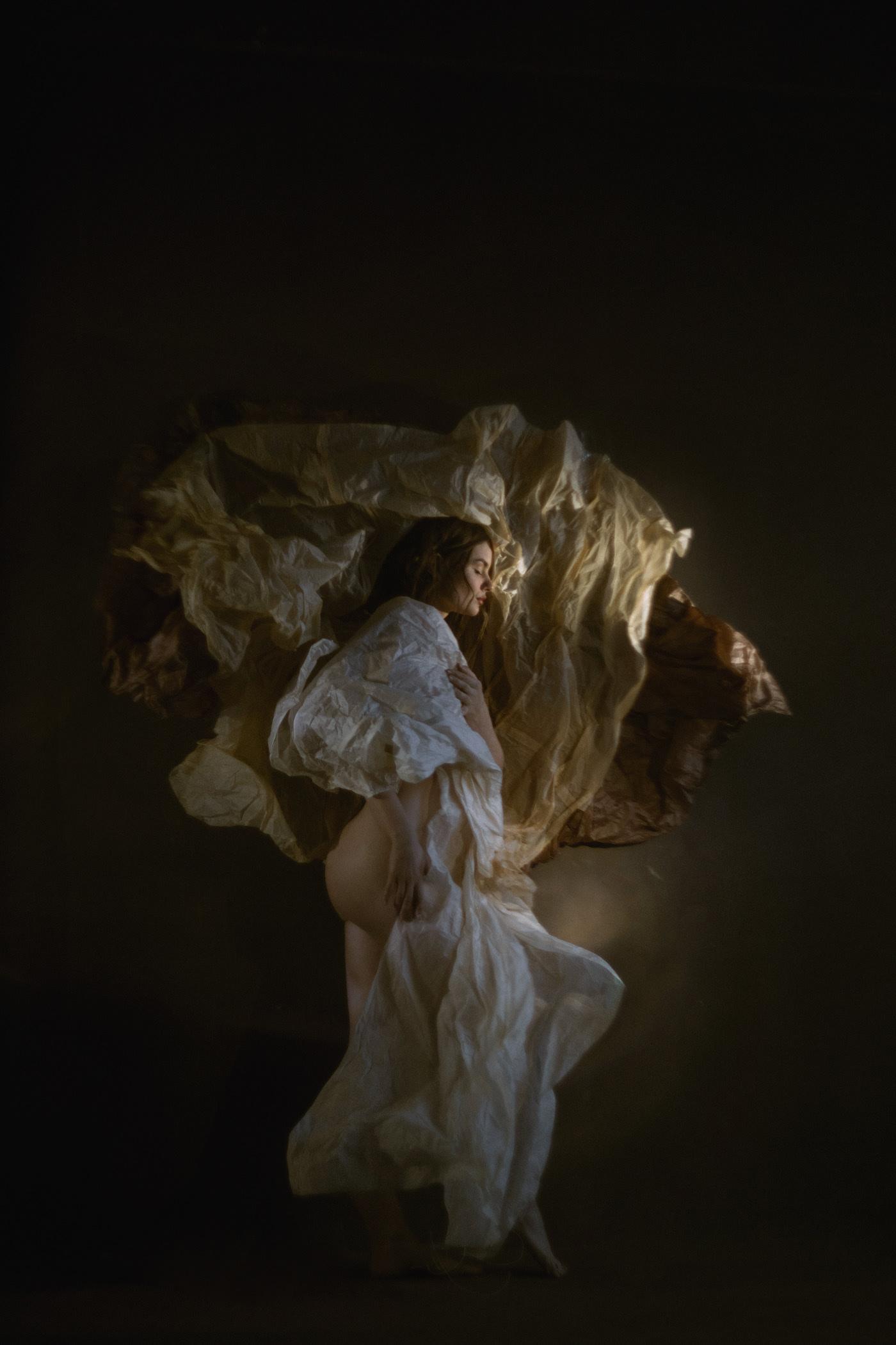 soft light / фотограф Marta Syrko