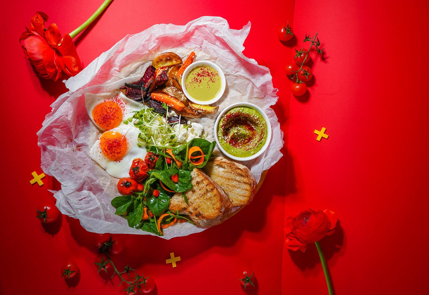 Food photo for HumHum / фото Olga Drach