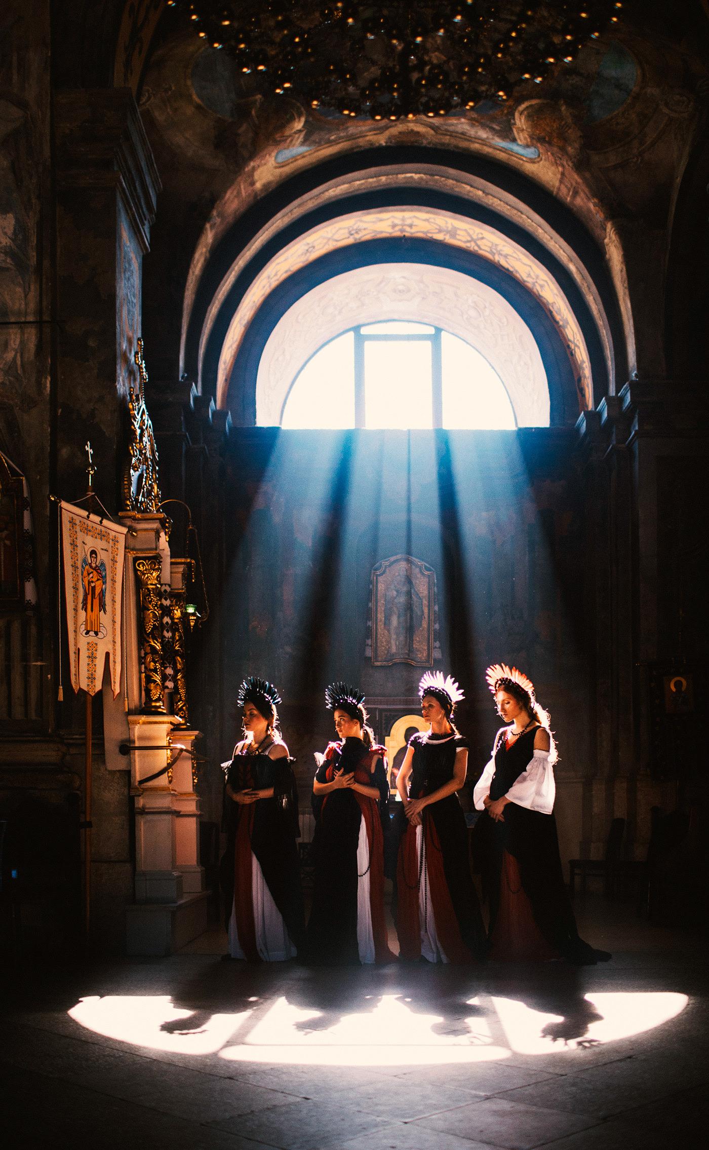 Godness / foto Marta Syrko