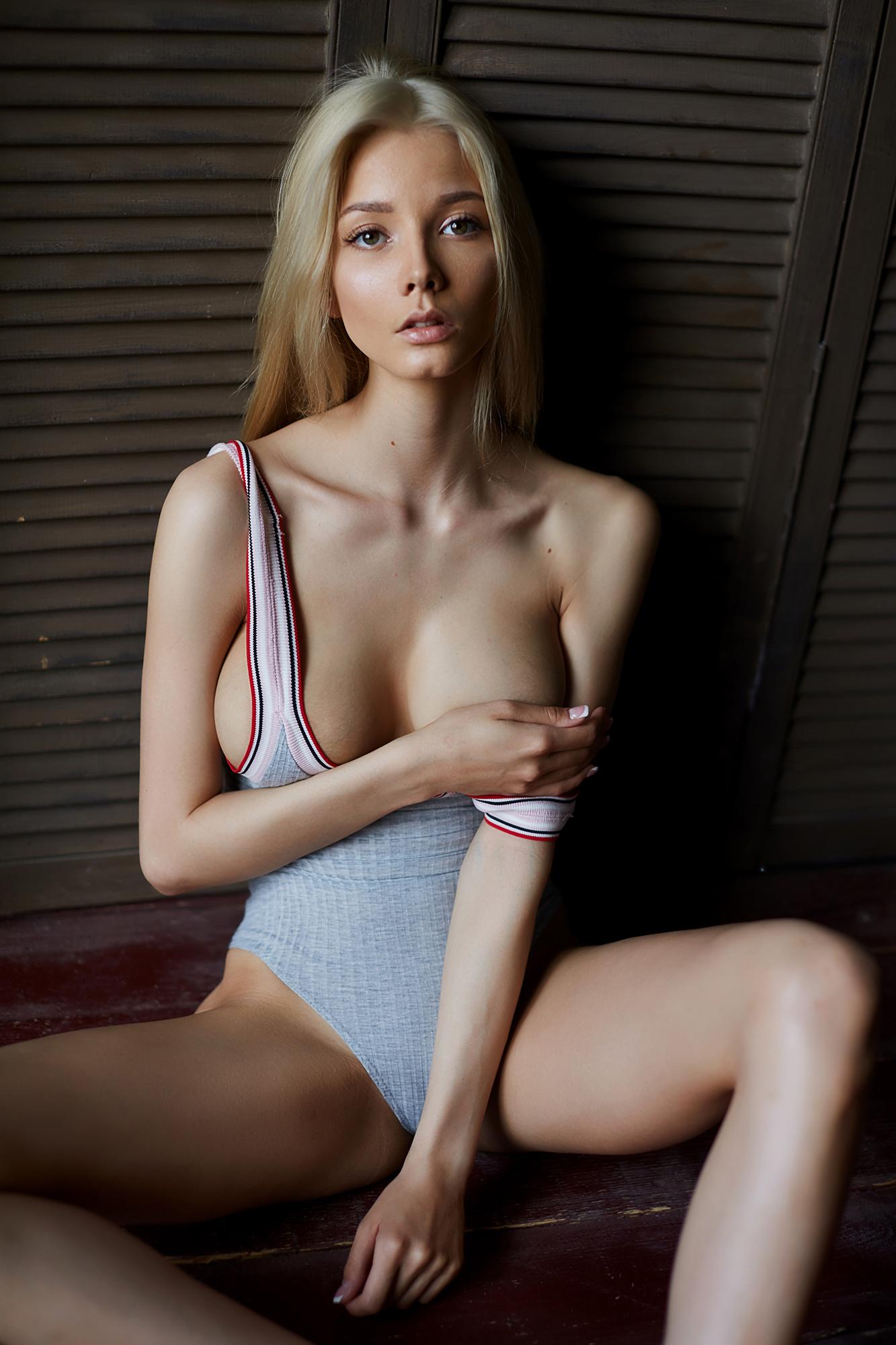 Катя Ширяева / фотограф Дмитрий Лобанов