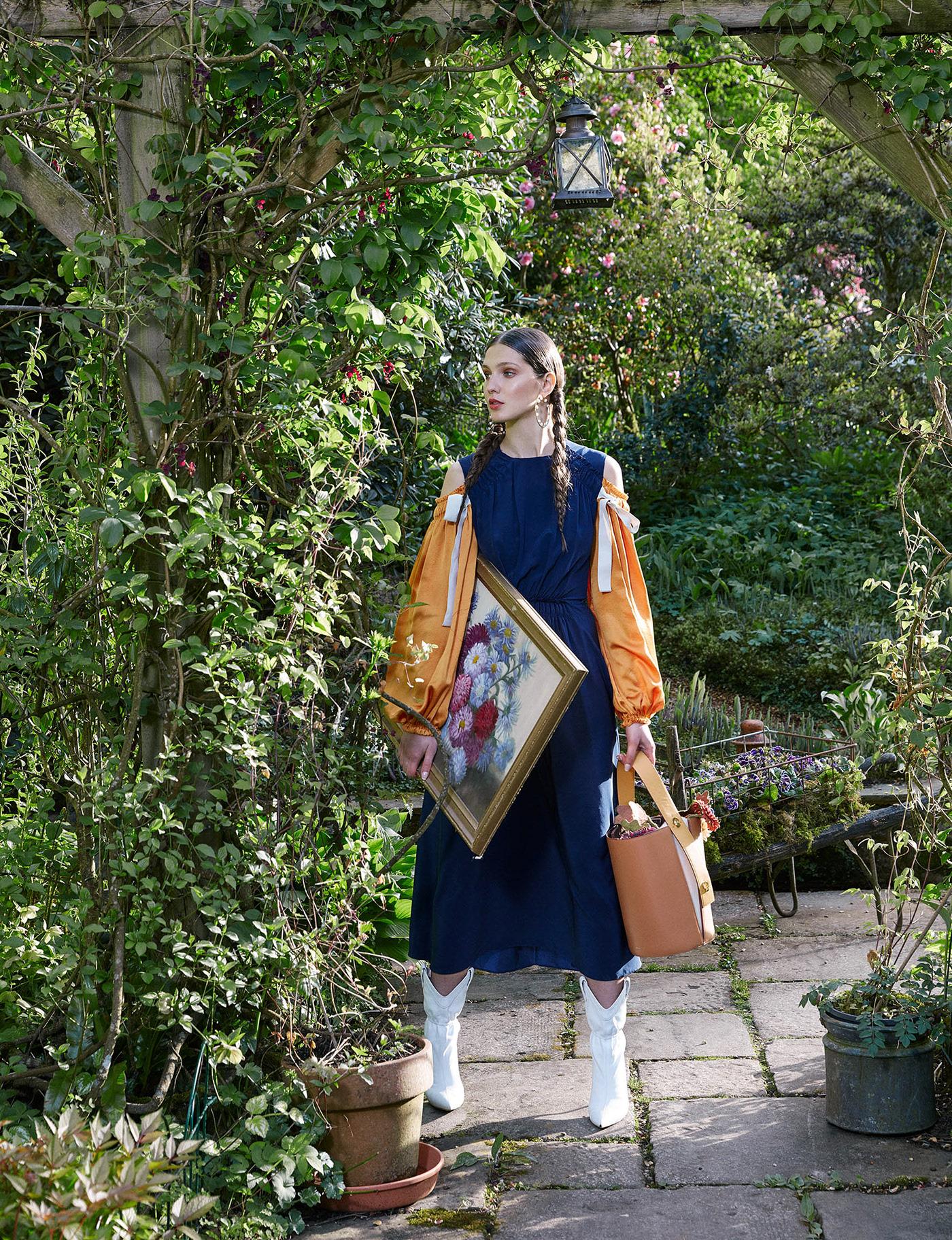 English Garden / фото Sandrine and Michael