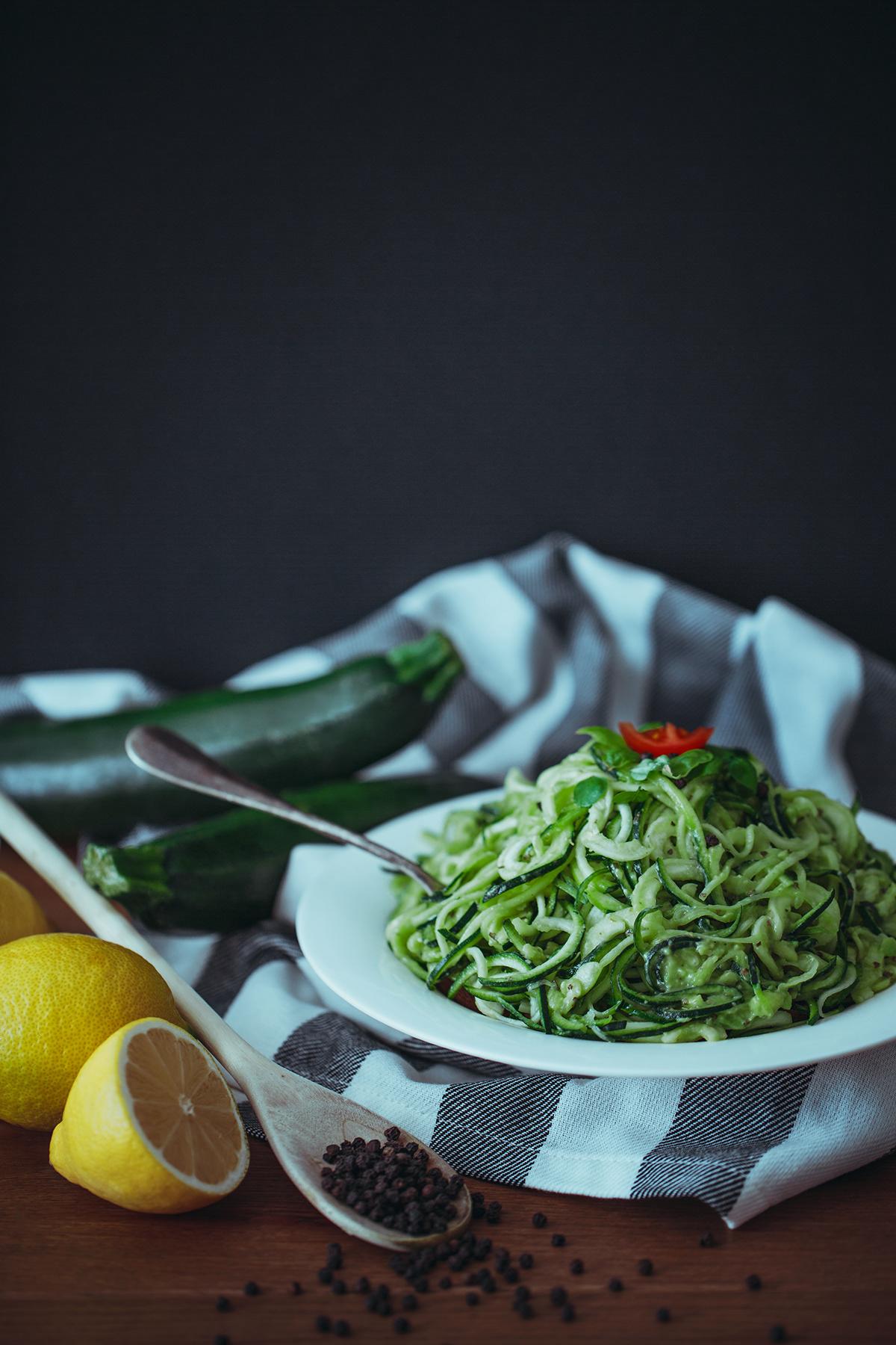 Savory Chiaroscuro — Food Photography / фото Mathilda Perrot