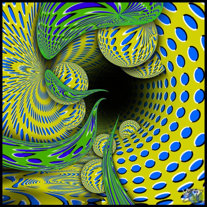 иллюзия 1