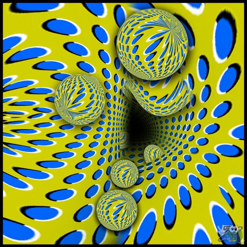 иллюзия 2