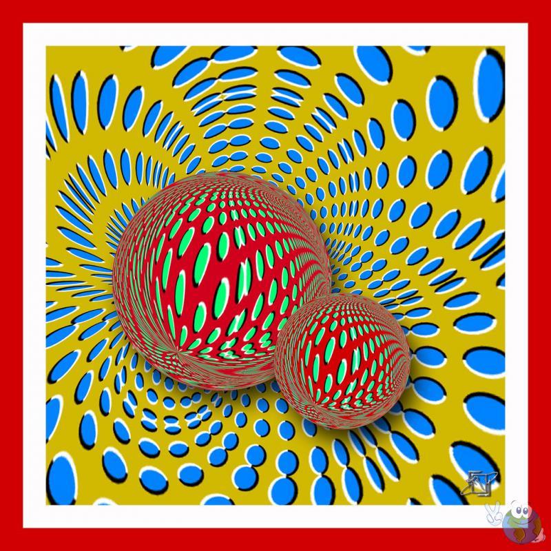 иллюзия 7