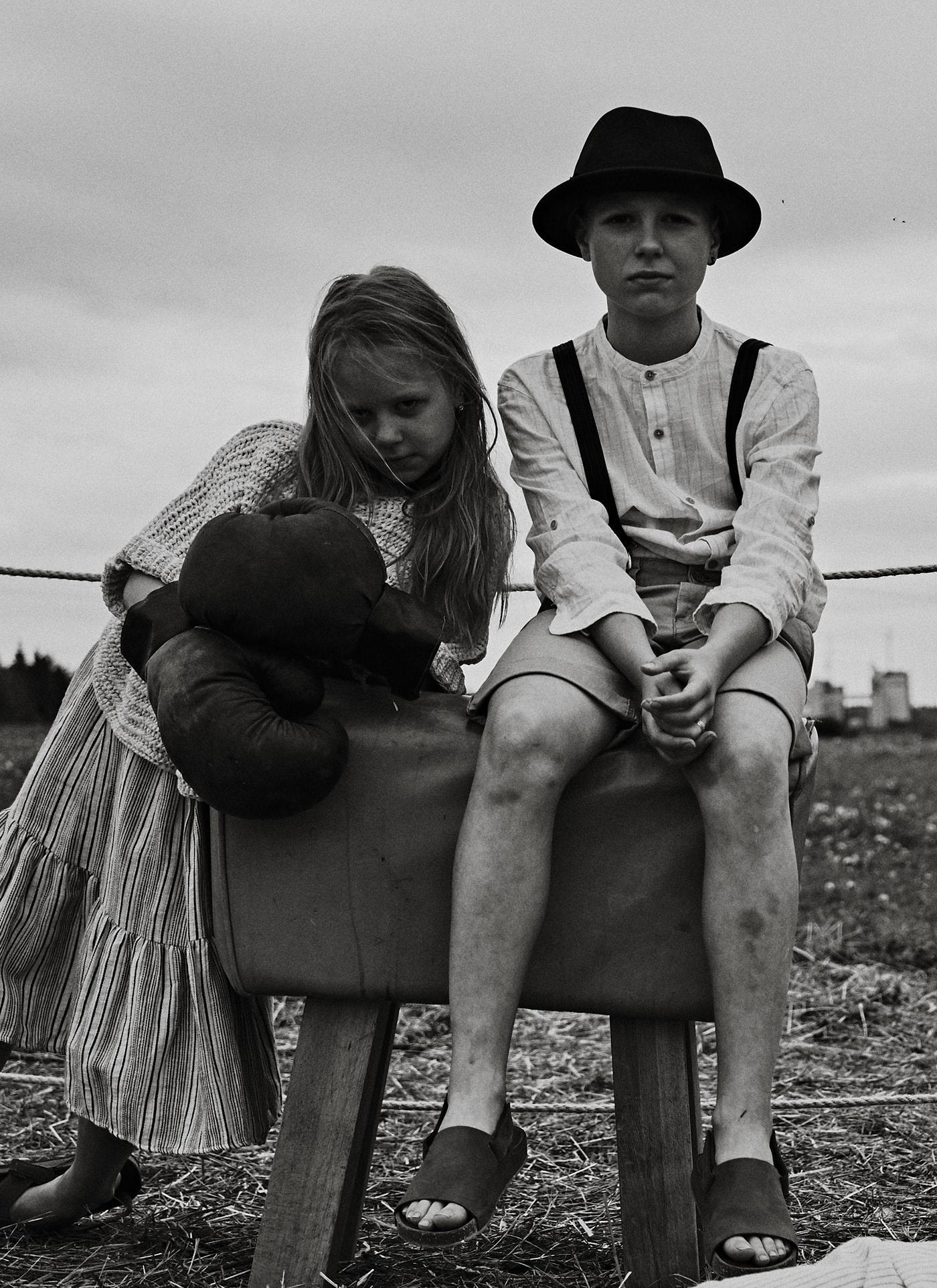 Bare Knuckle /фото Igor Novikov
