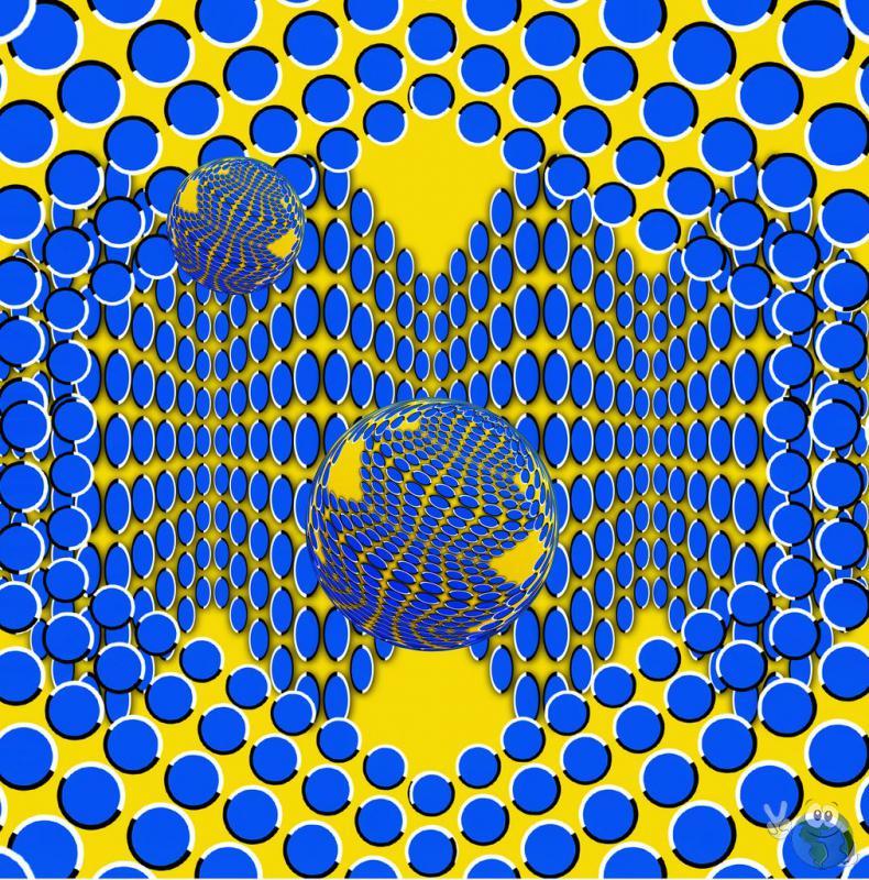 иллюзия 9