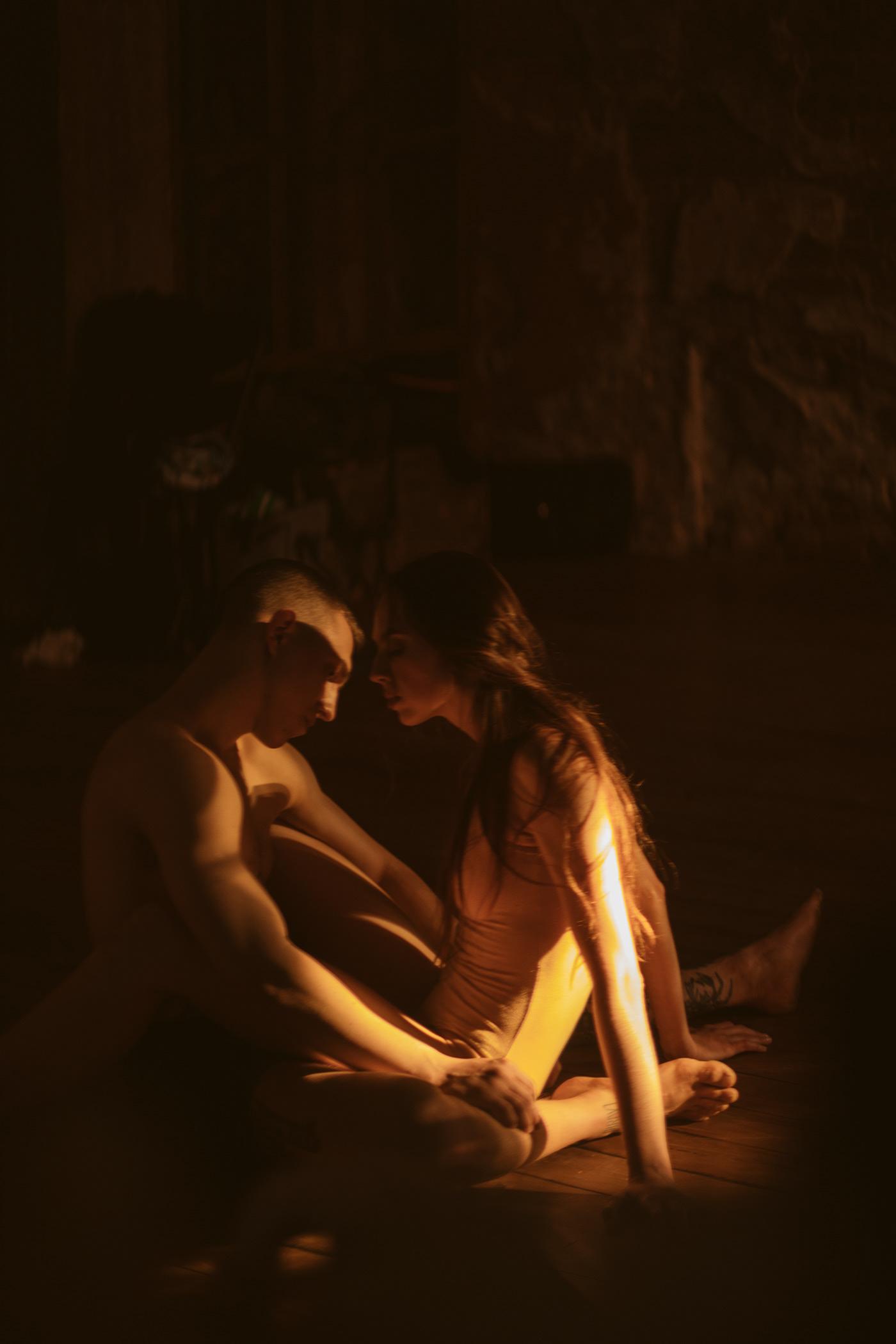 My love is dance / фотограф Marta Syrko