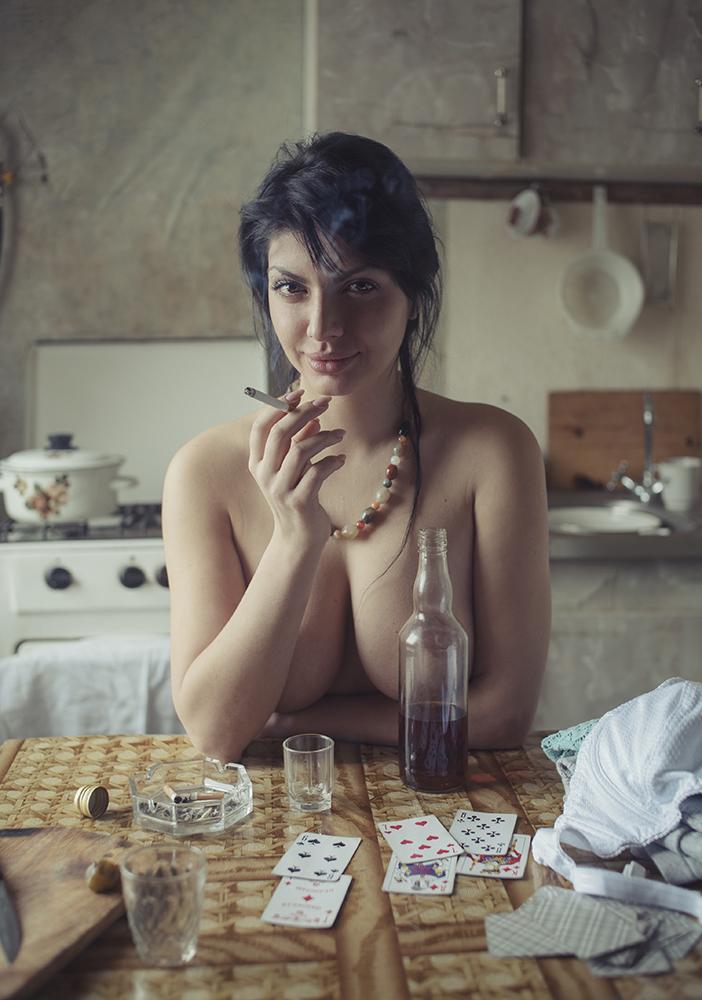Поиграем? / фотограф Давид Дубницкий
