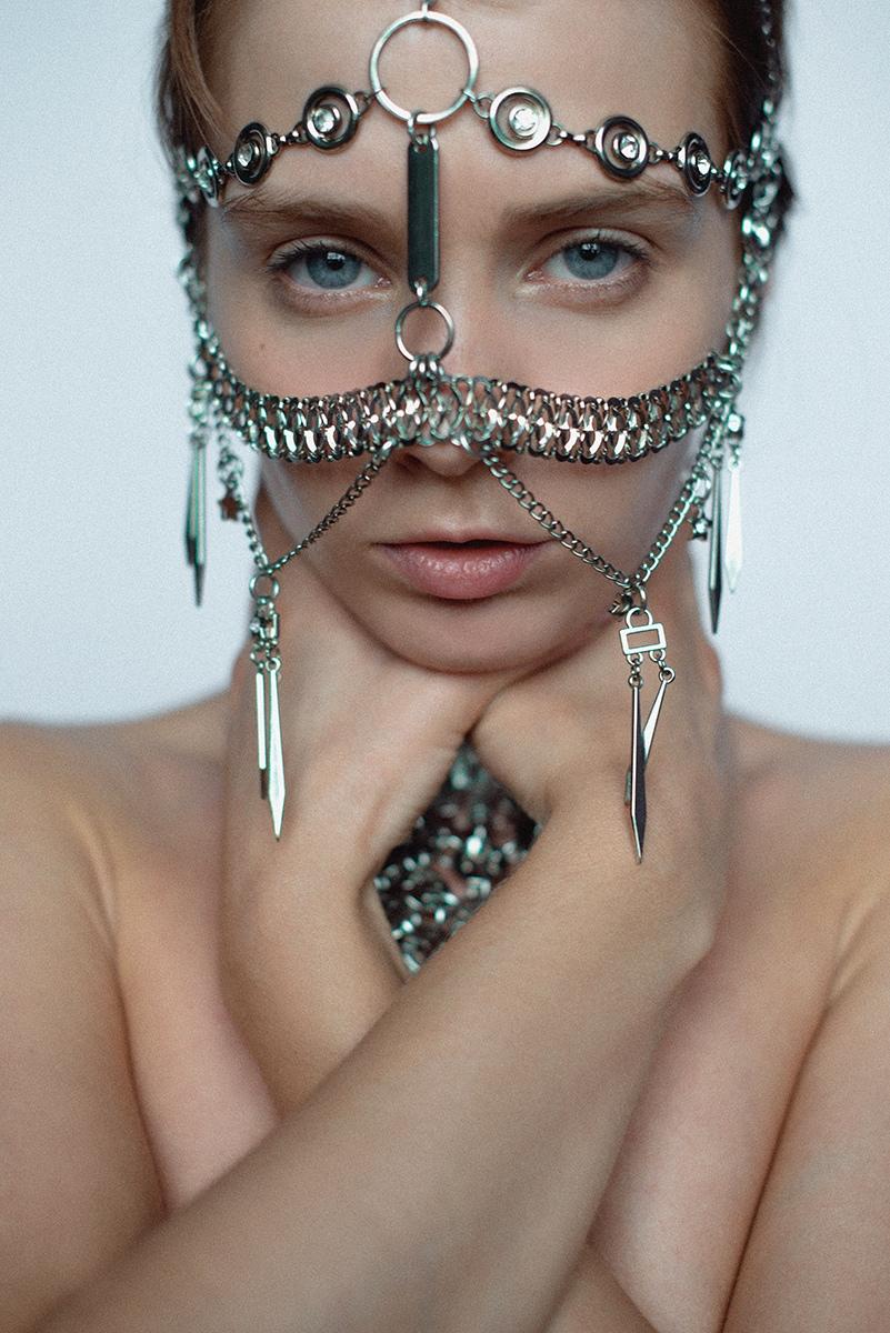 Марта Громова / фотограф Борис Бугаев