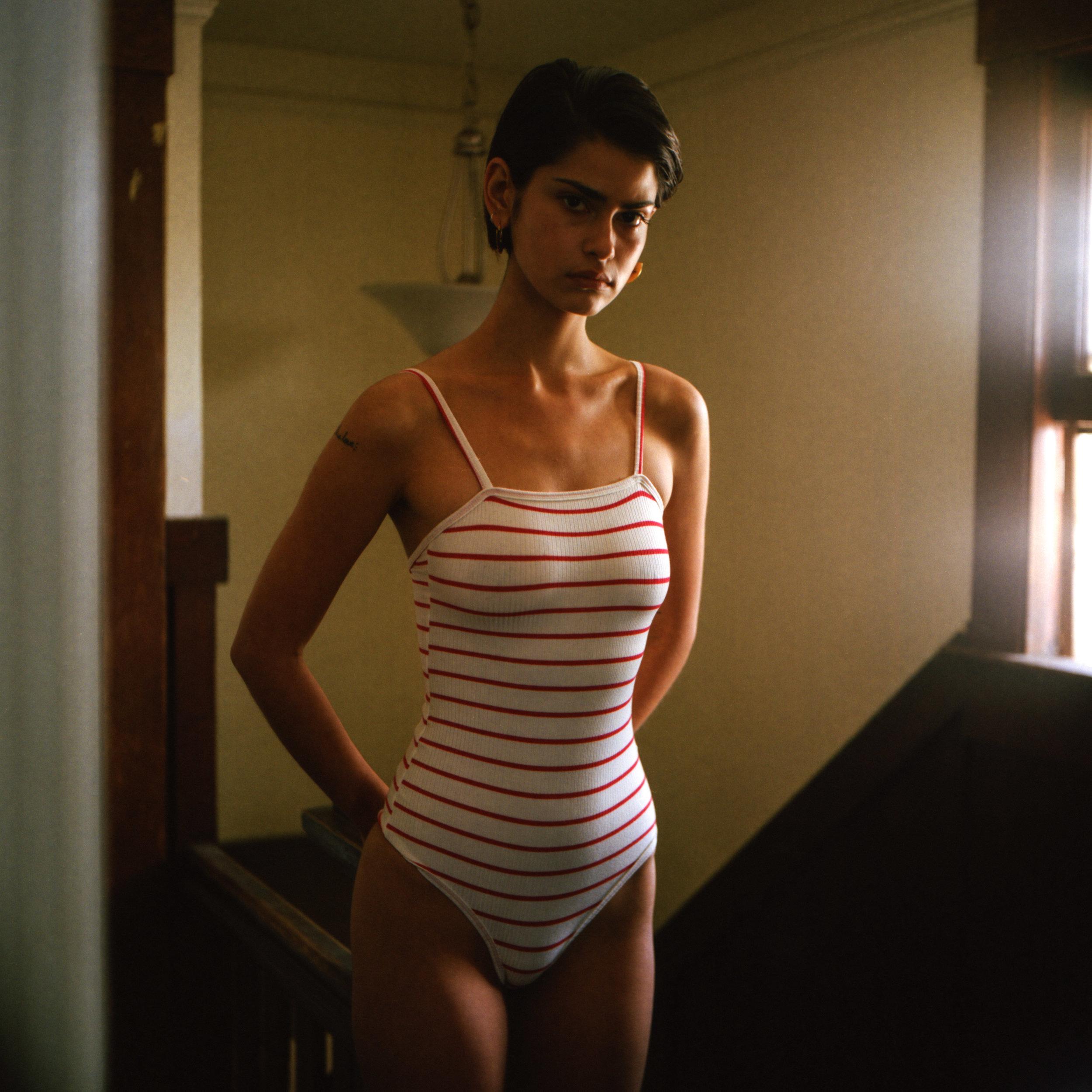 Hannah Kleit by Danny Lane