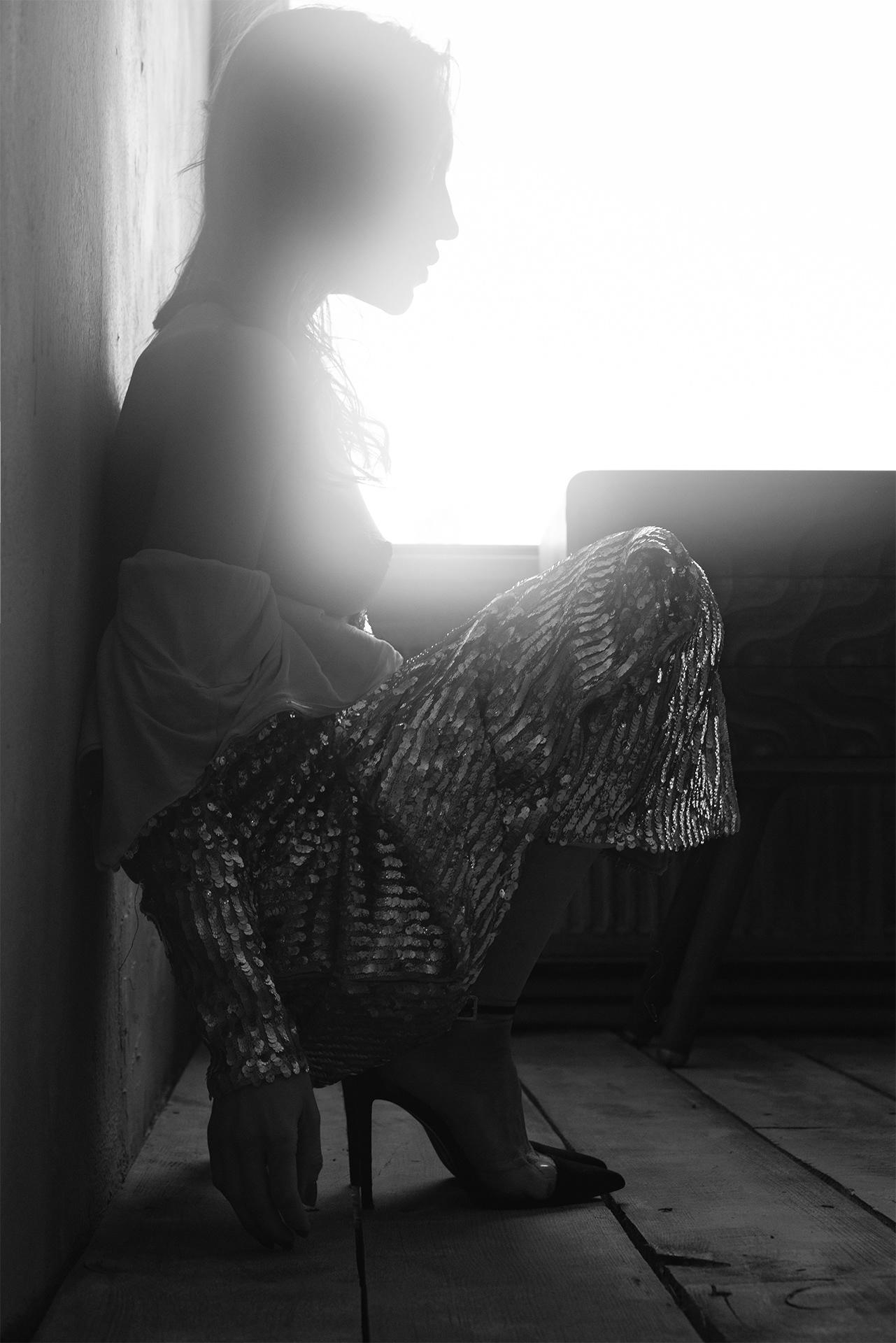 Madison / фотограф Артур Каплун
