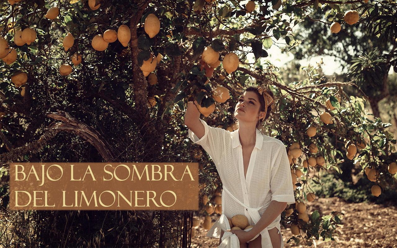 Bajo la sombra del limonero / фотограф denniskilchphotography +
