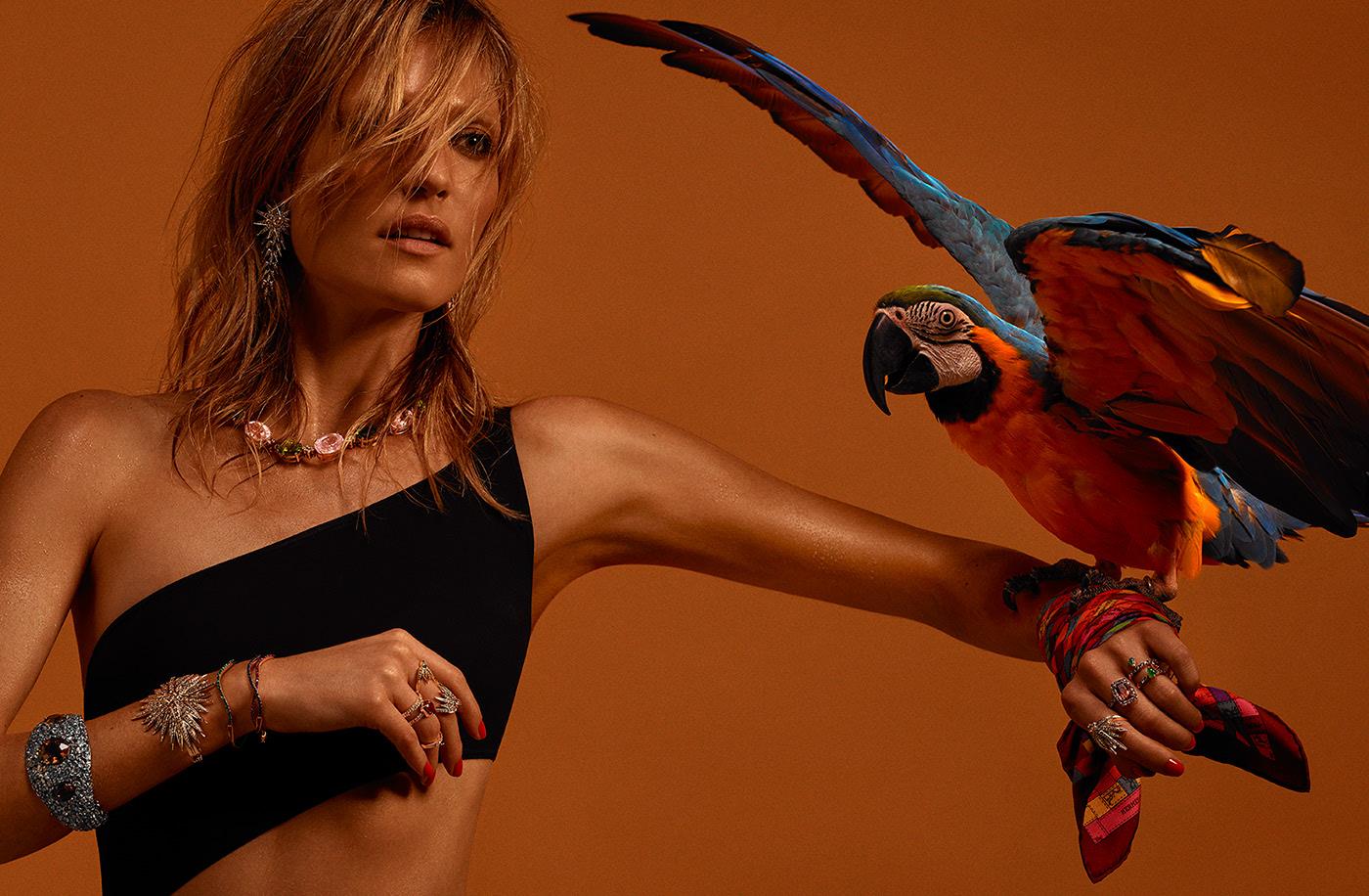 Marie Claire Brazil / Photo Gui Paganini