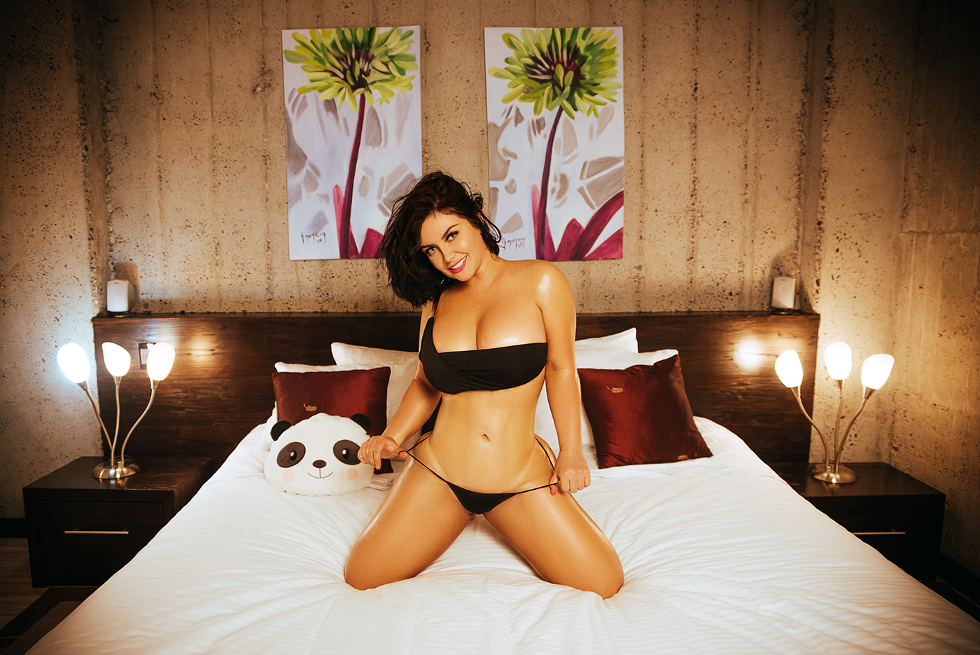 Hottie Sammy / фото Camilo Gustin