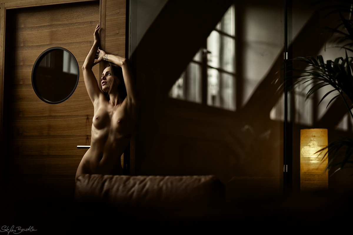 Chiara+Sadi / фотограф Stefan Beutler