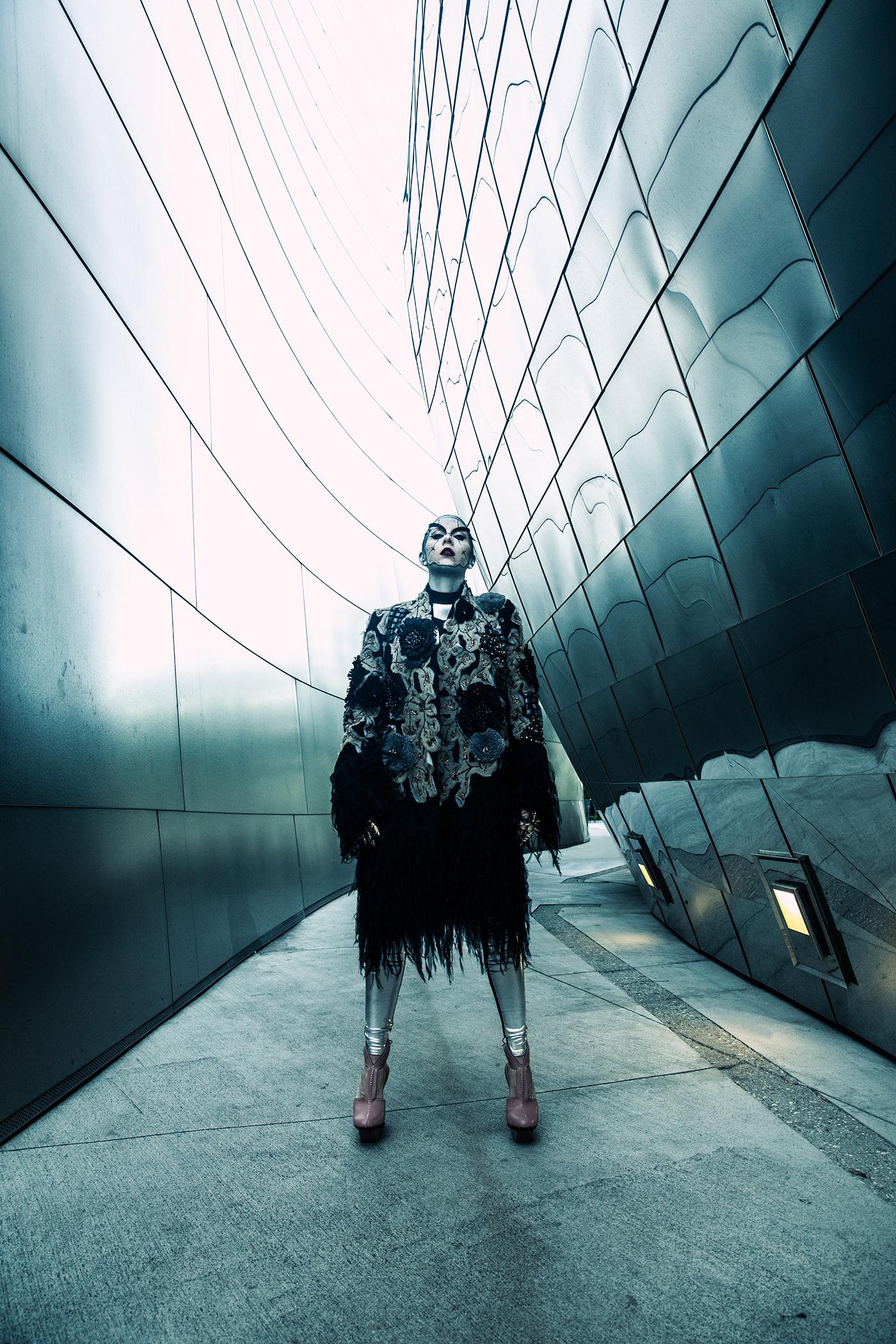 Fashion Robot / фотограф Ekaterina Belinskaya