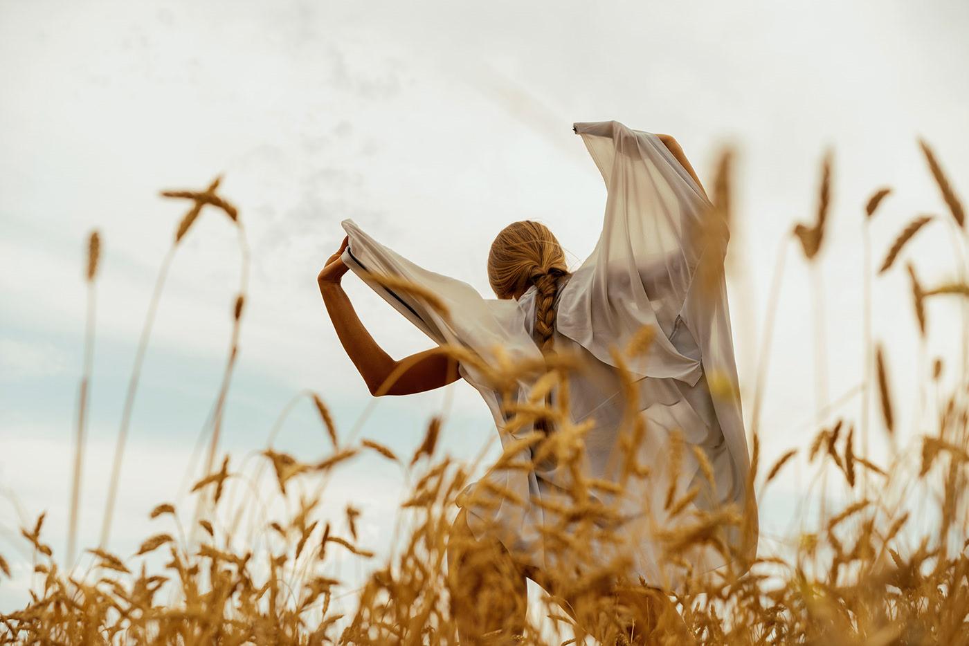 Nature mother / фотограф Артур Каплун