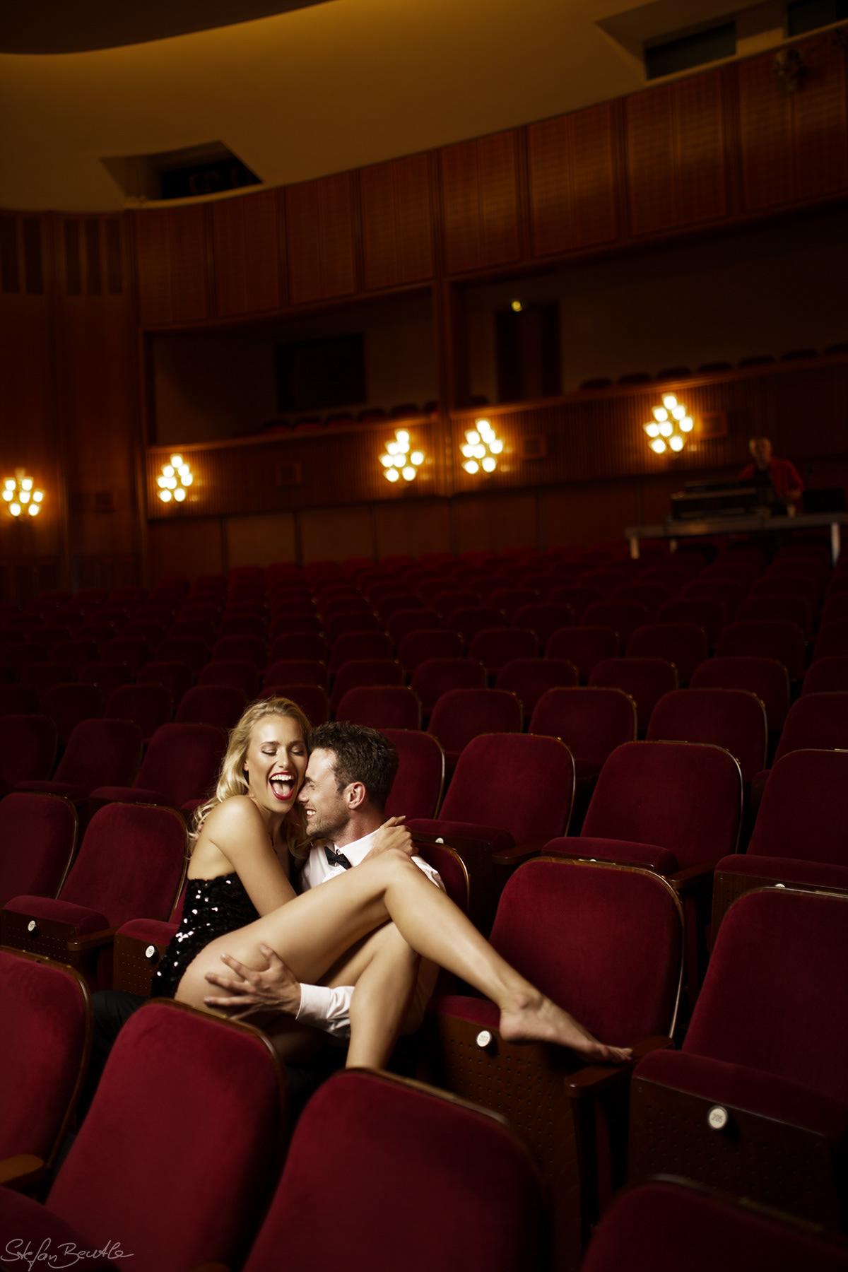Theater Remscheid / фотограф Stefan Beutler
