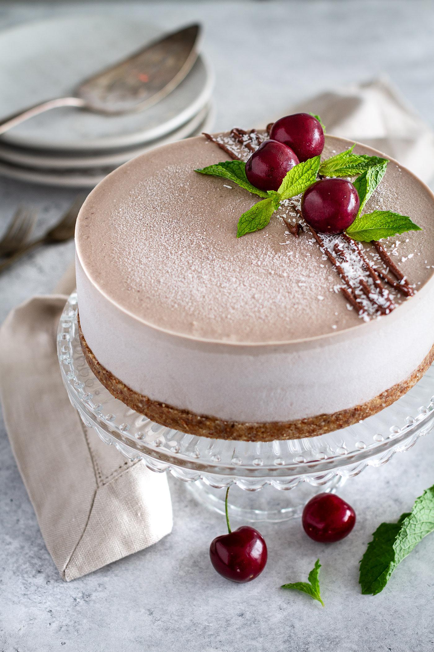 Vegan desserts shop / фотограф Julia Oro
