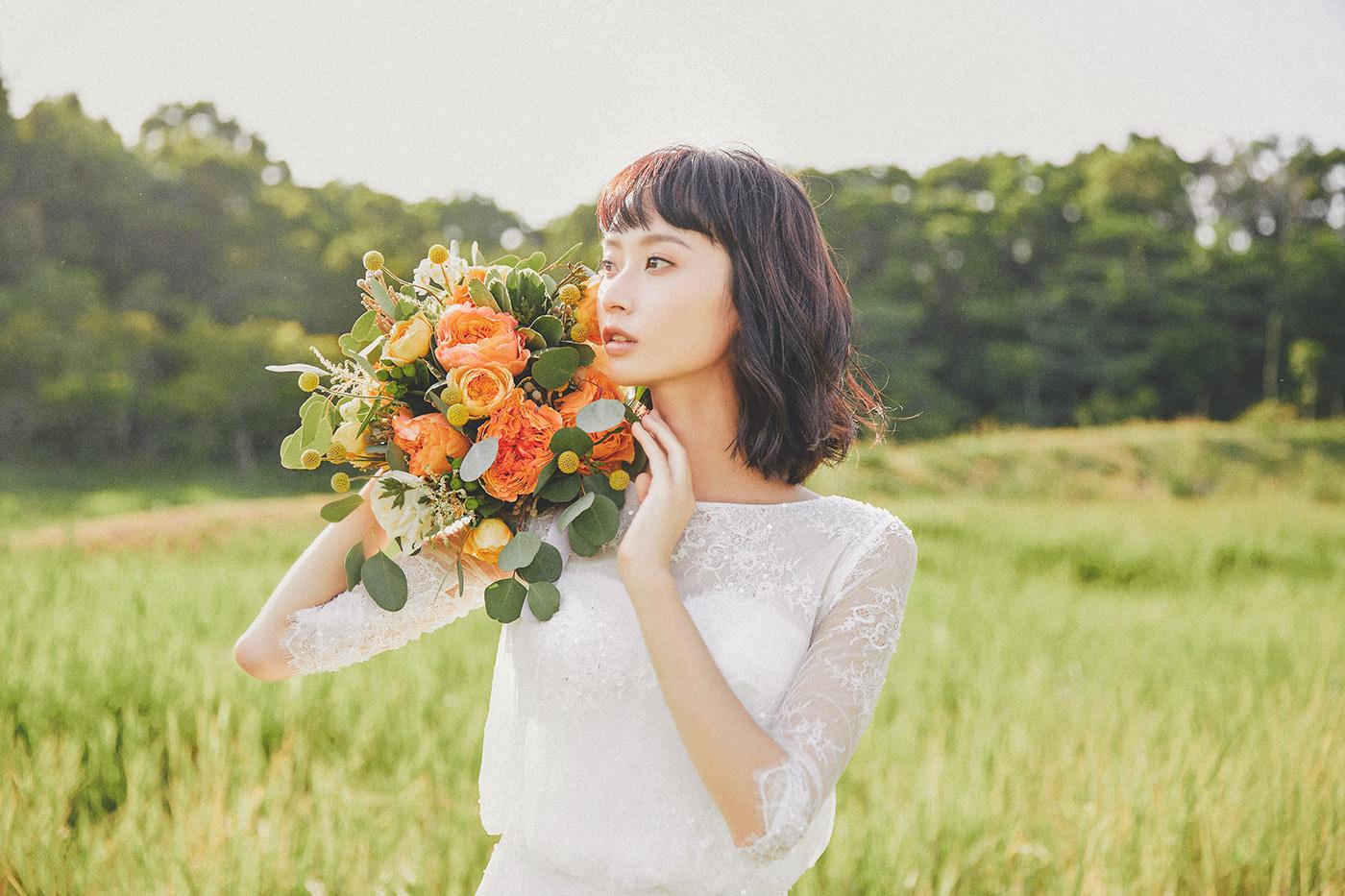 Summer orange | 夏橘 /фото Dalton 周