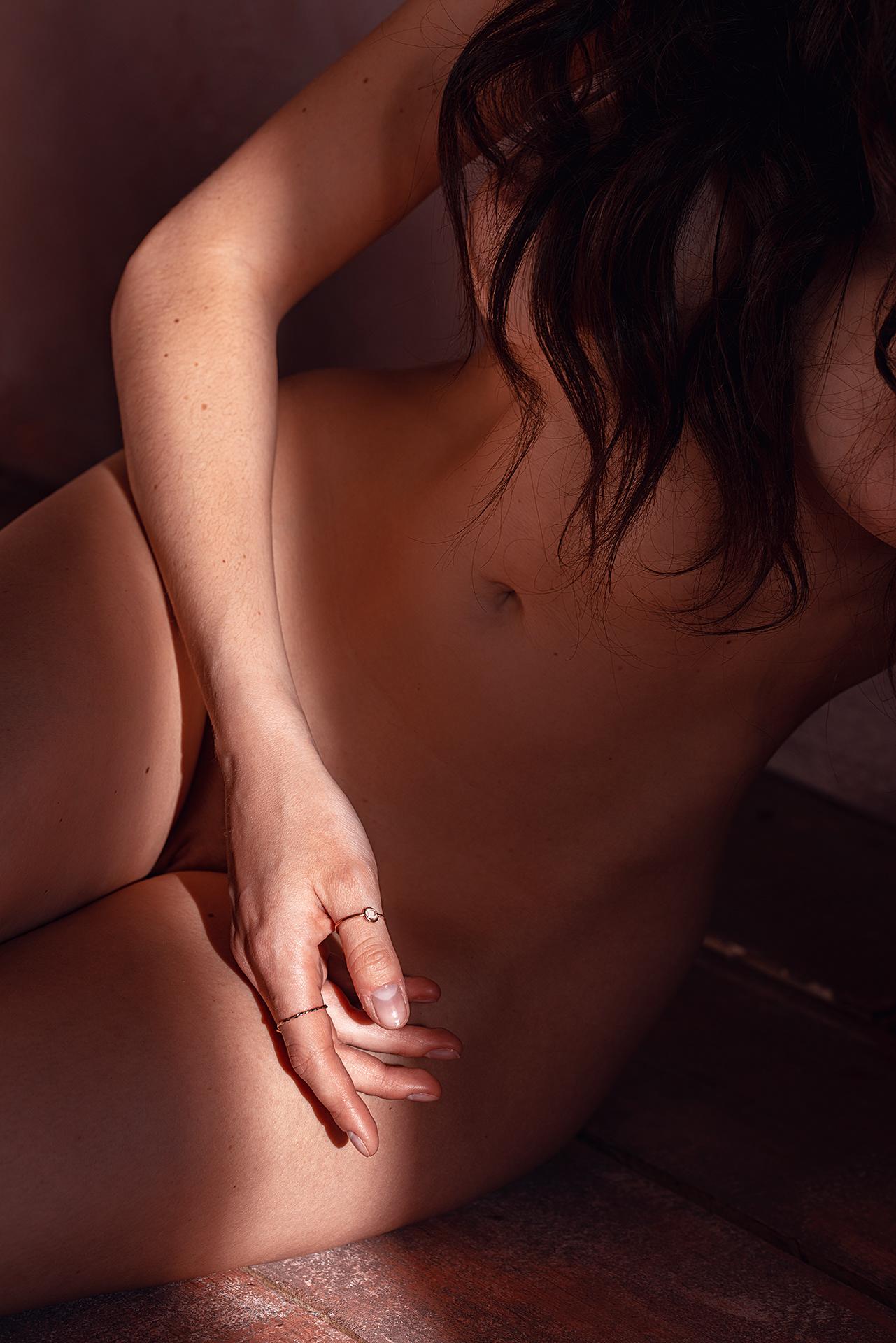Effulgent / фотограф Артур Каплун