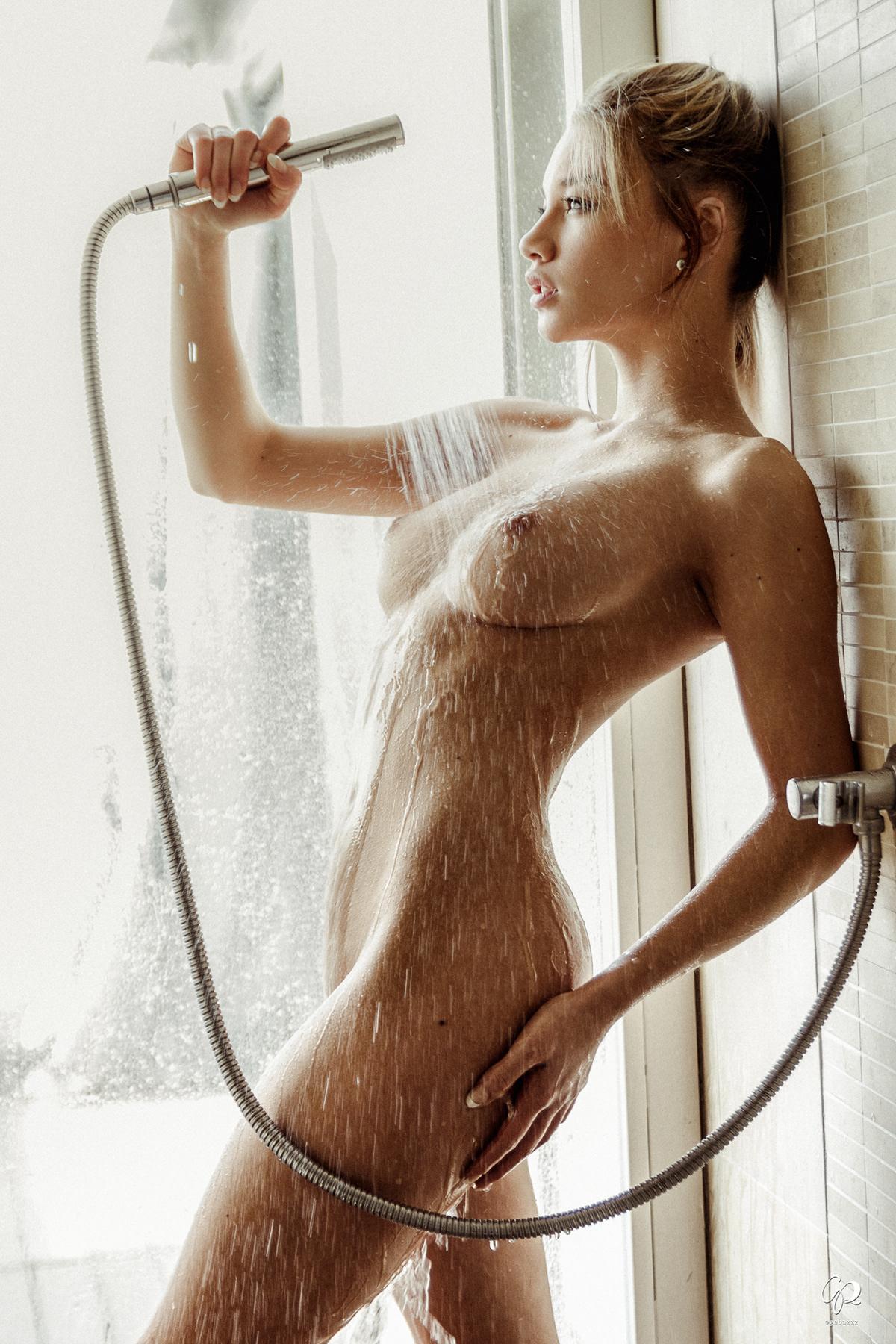 Модель Nici Dee / Фотограф Gabriele Rescaldani
