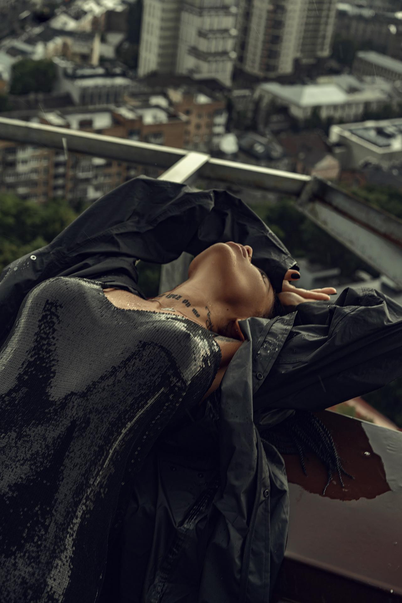 History of rain / фотограф Артур Каплун