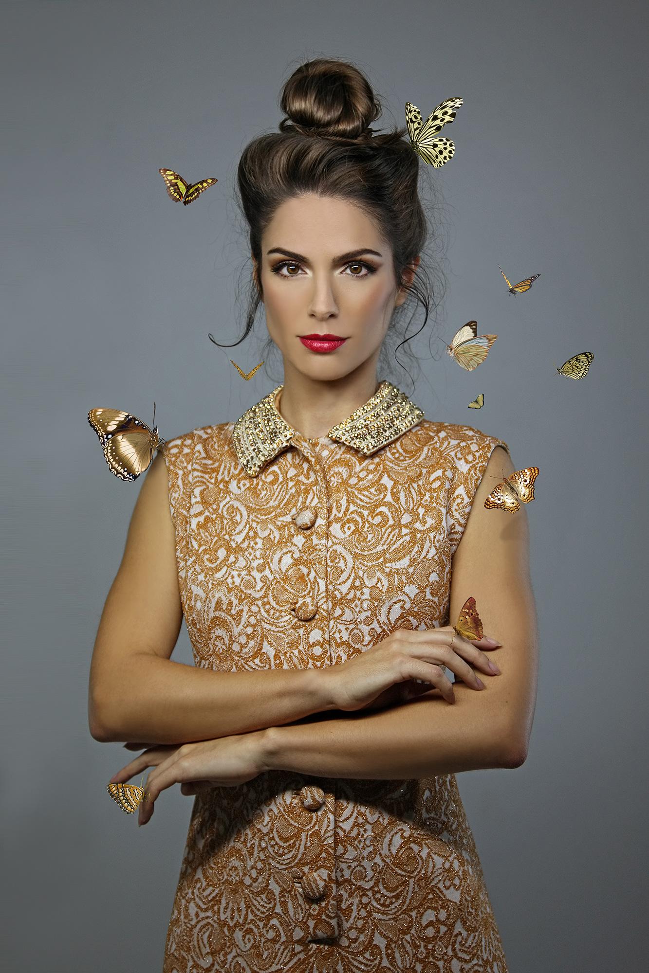 Lady Butterfly / фото DDiArte DDiArte